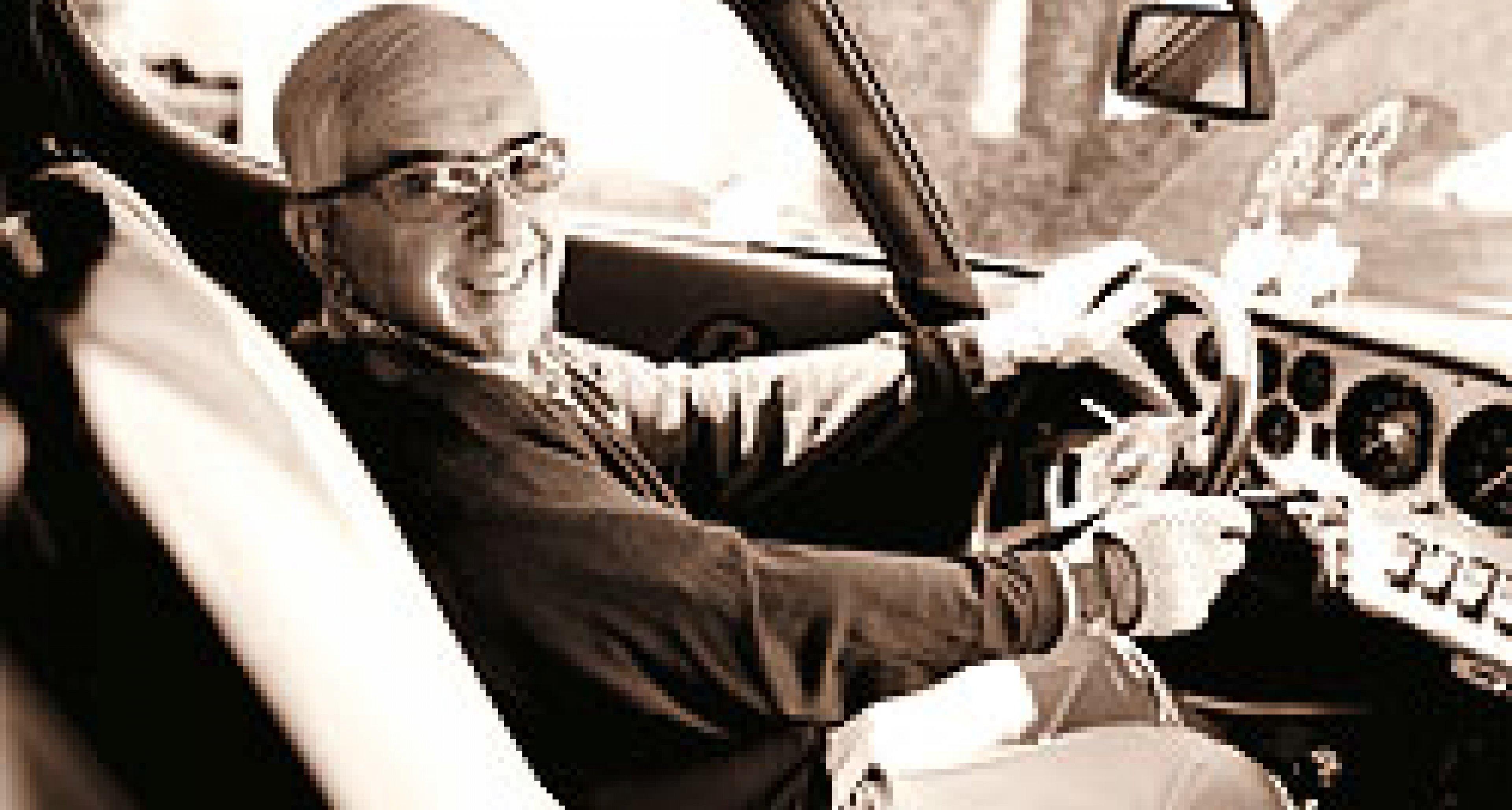 Interview: Jack W. Heuer, Uhrenmensch und Zeitmeister