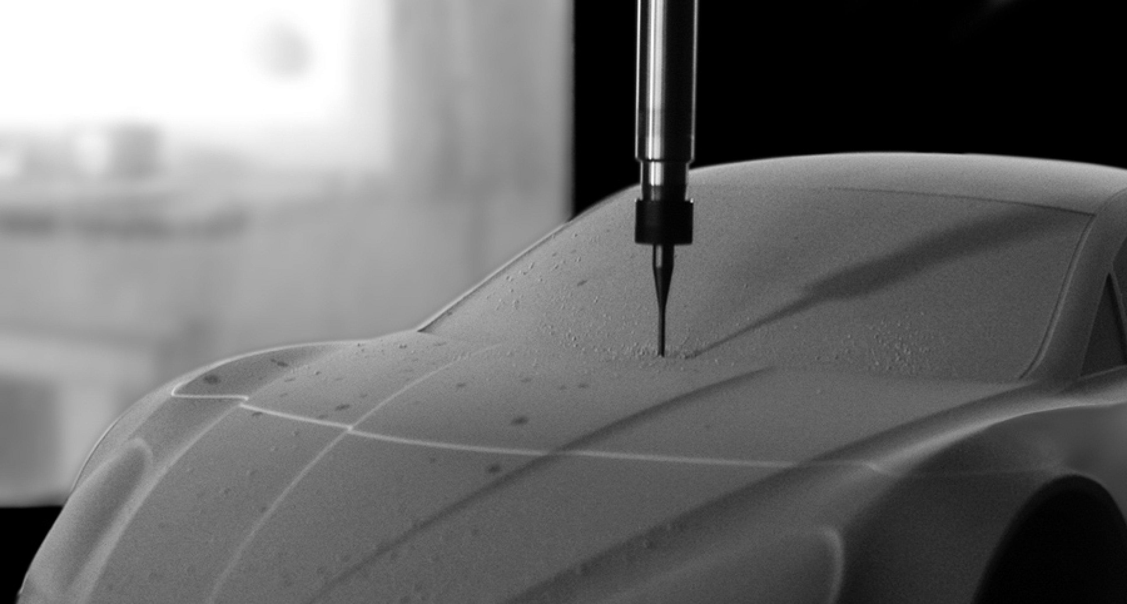 Sportwagenprojekt HBH: Technischer Workshop