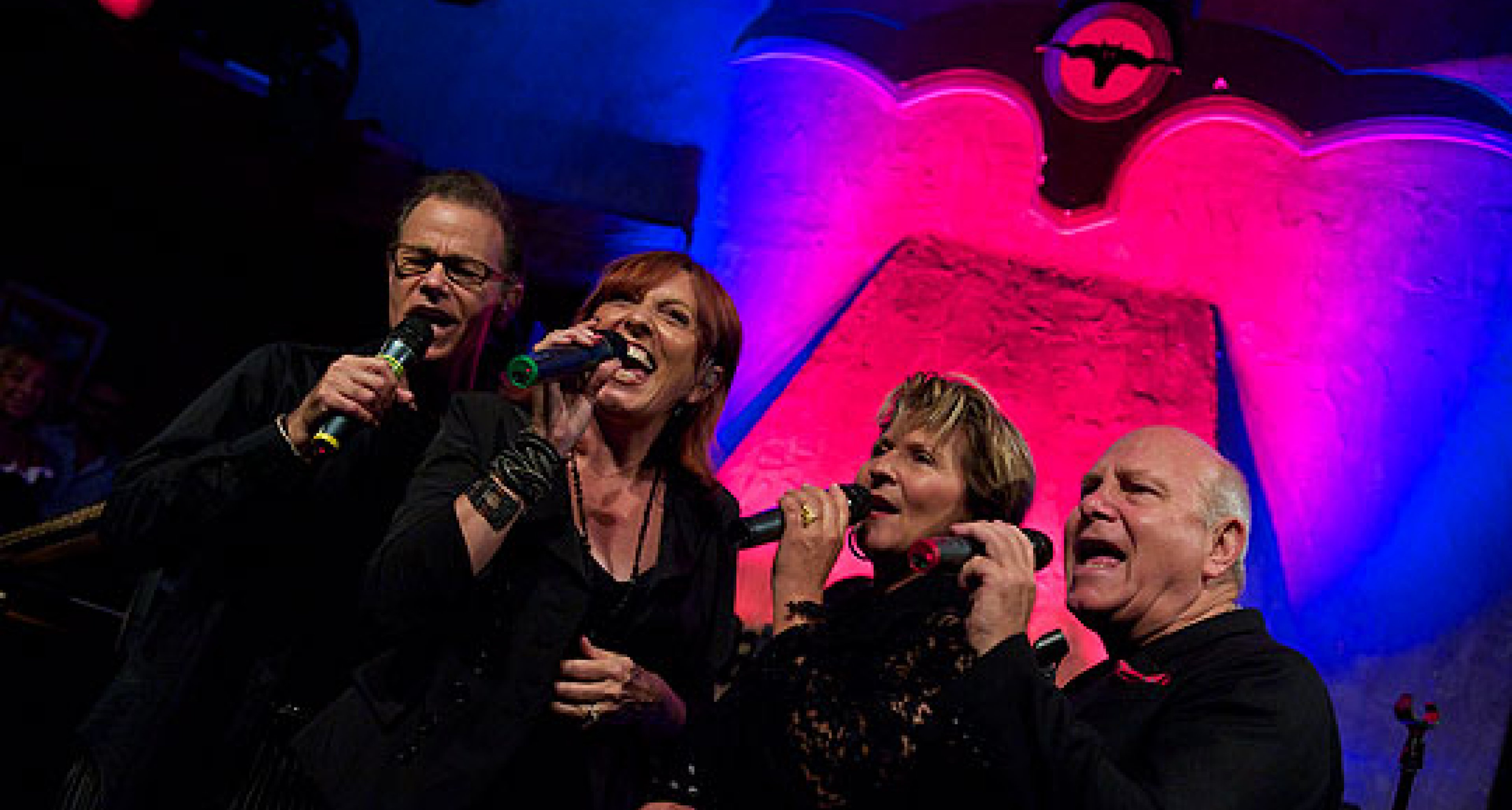 Festival da Jazz in St. Moritz: live at the Dracula Club