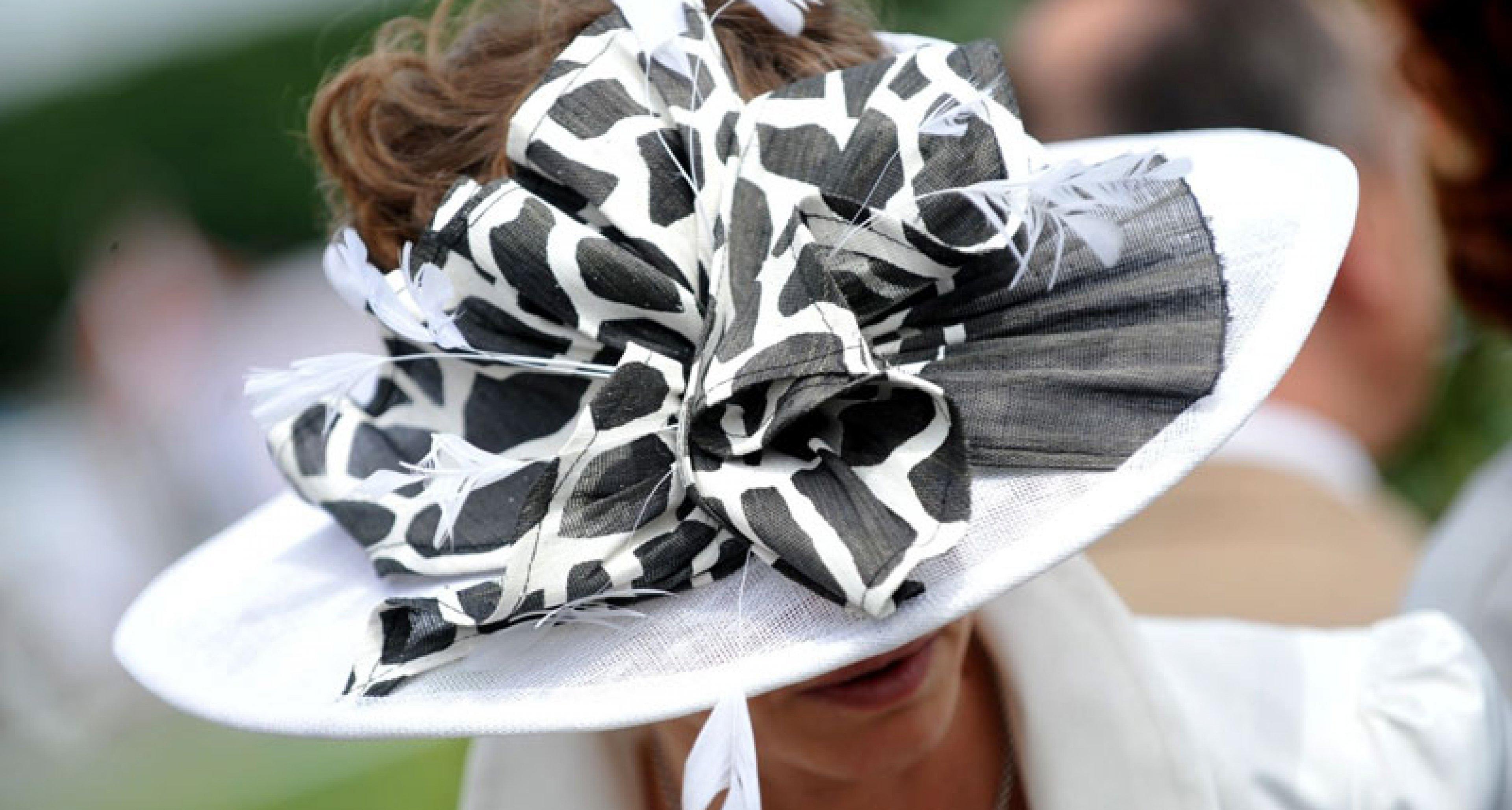 Prix de Diane 2011: Die schönsten Damen auf dem Turf