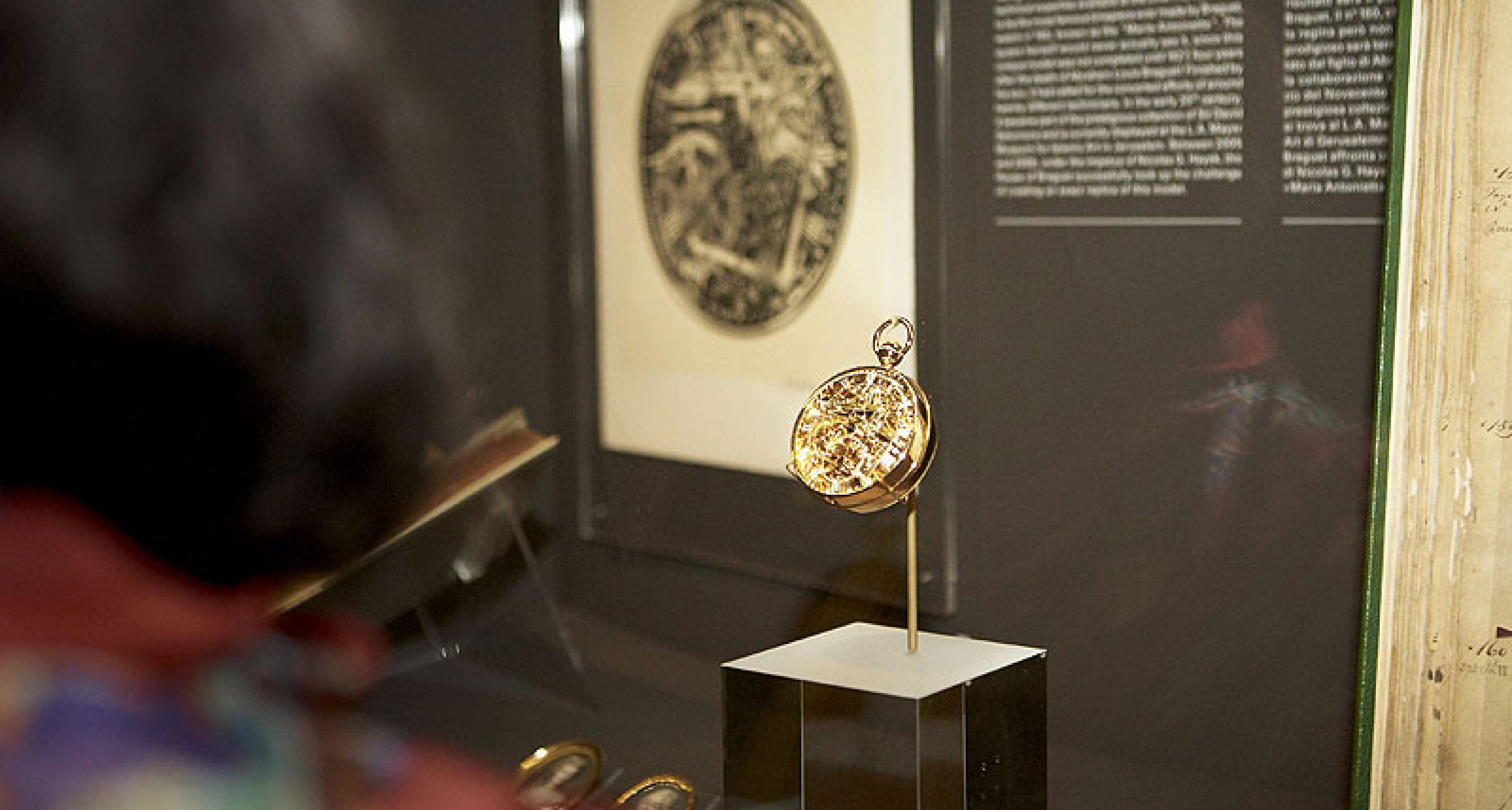 Abraham-Louis Breguet: 'How watchmaking conquered the world' exhibition