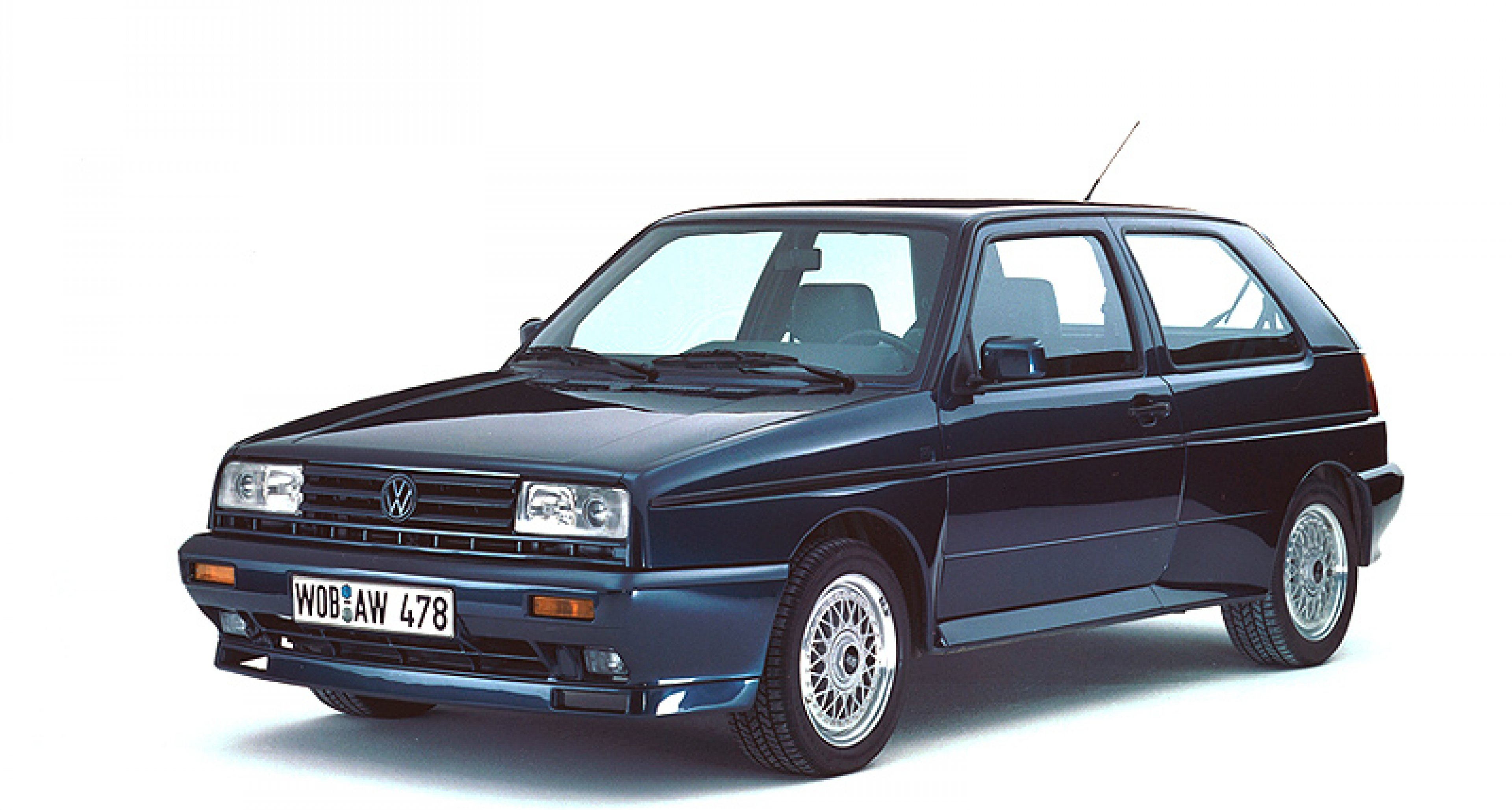 VW Golf GTI: Drei Buchstaben, dreieinhalb Jahrzehnte