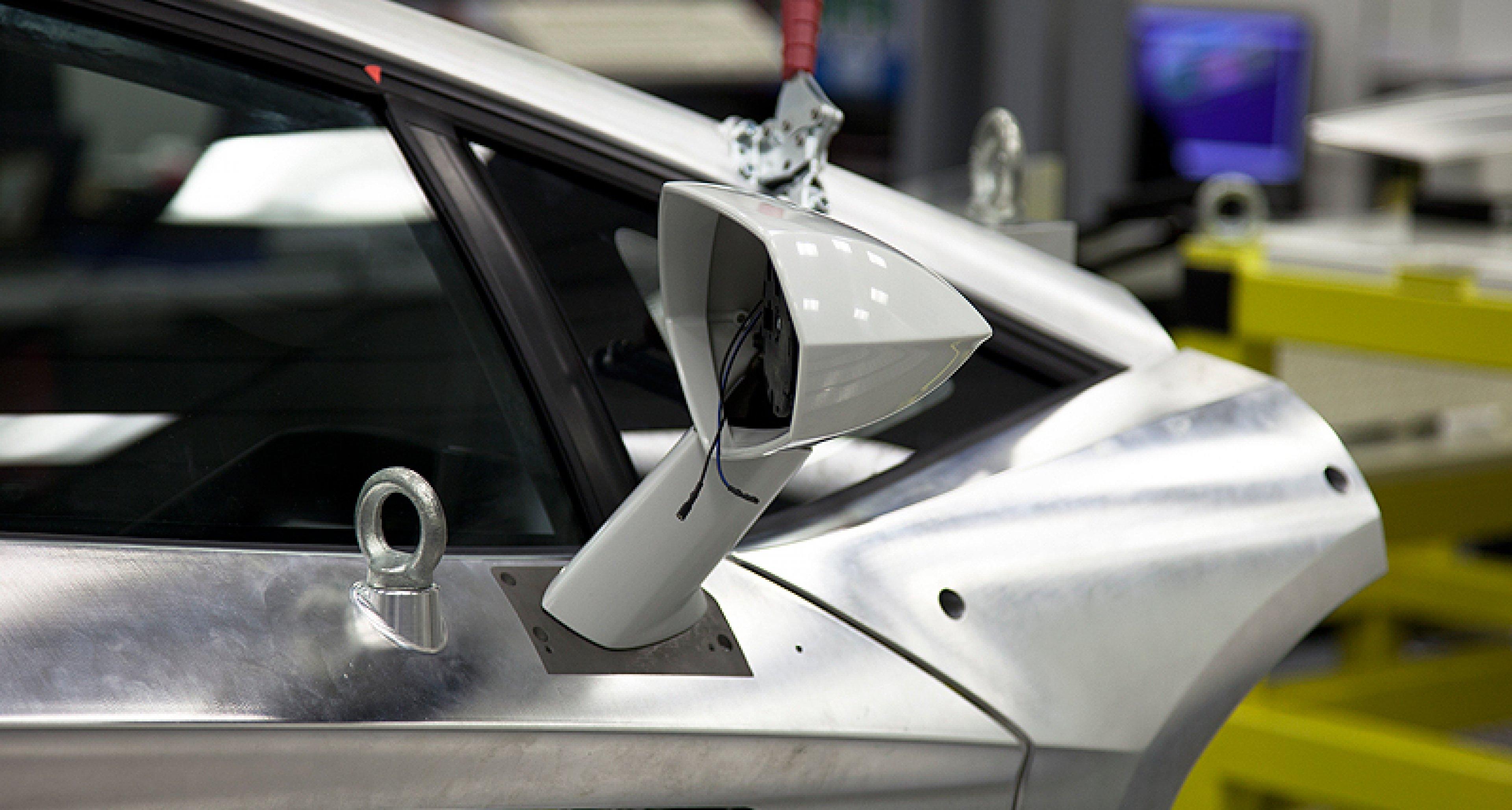 Qualitätsmanagement bei Lamborghini: Die Ordnung der Dinge
