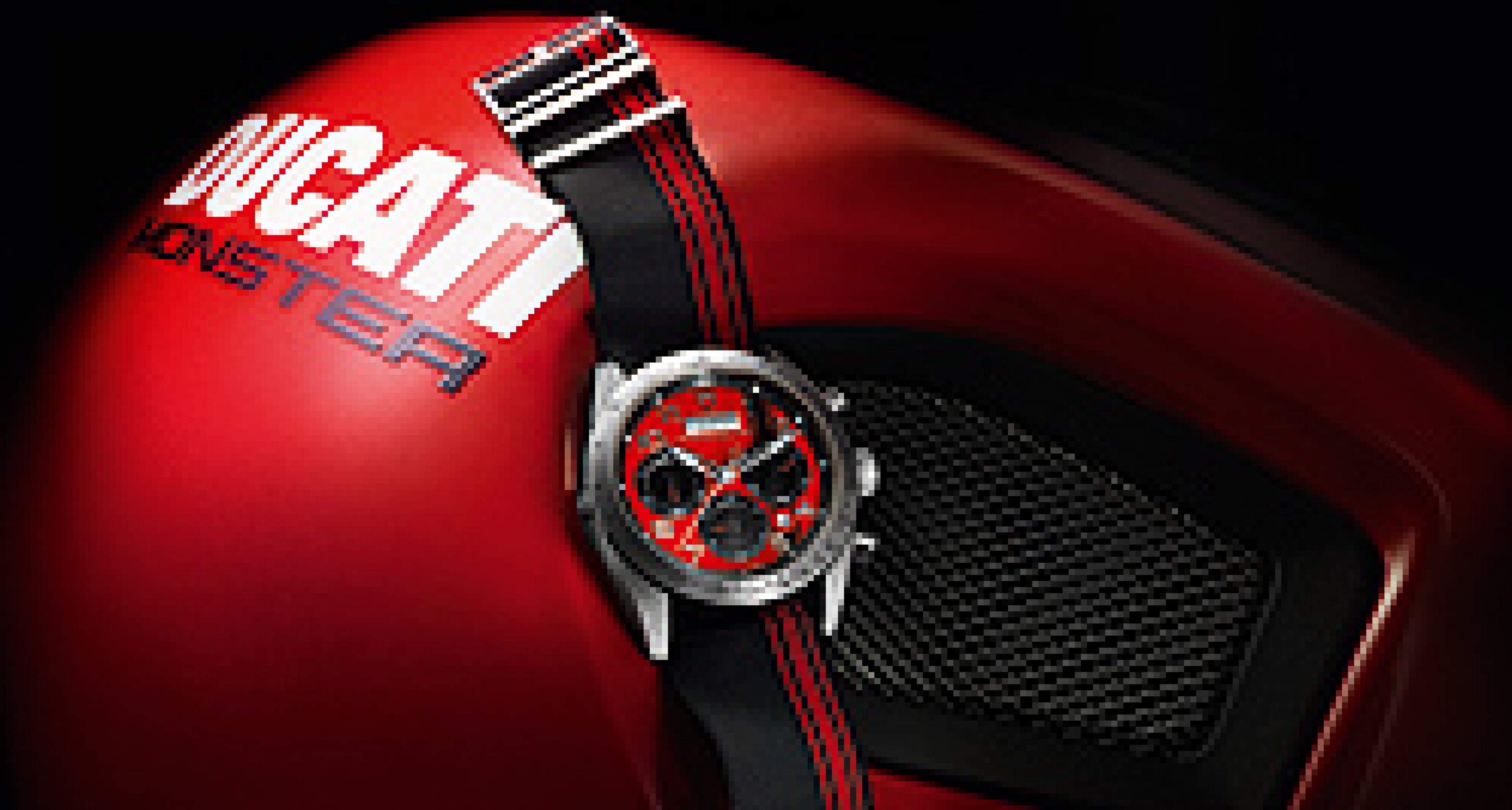 """Ducati and Tudor: """"A meeting of minds"""""""