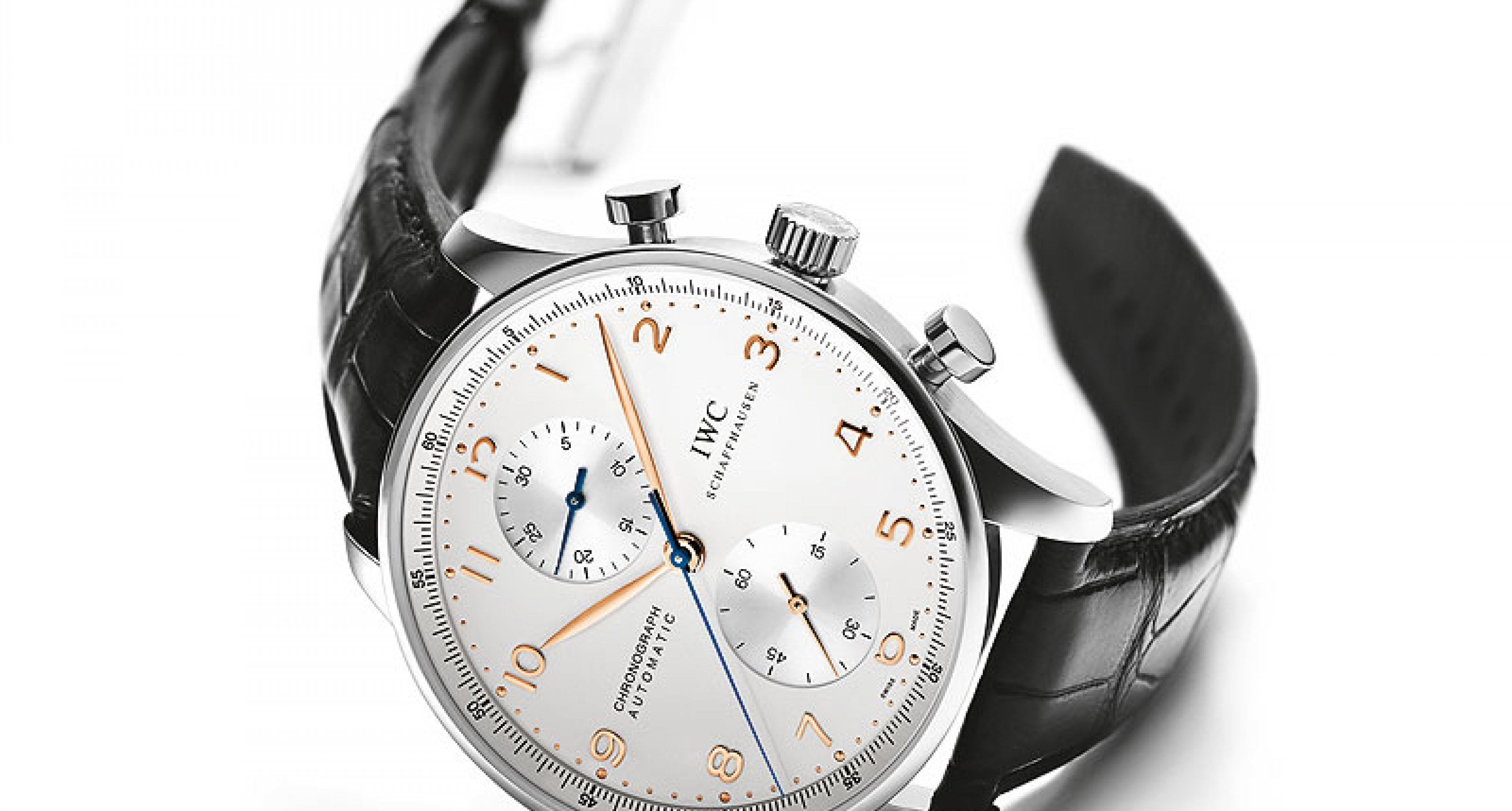 Icons of watchmaking history no.8: IWC Portuguese