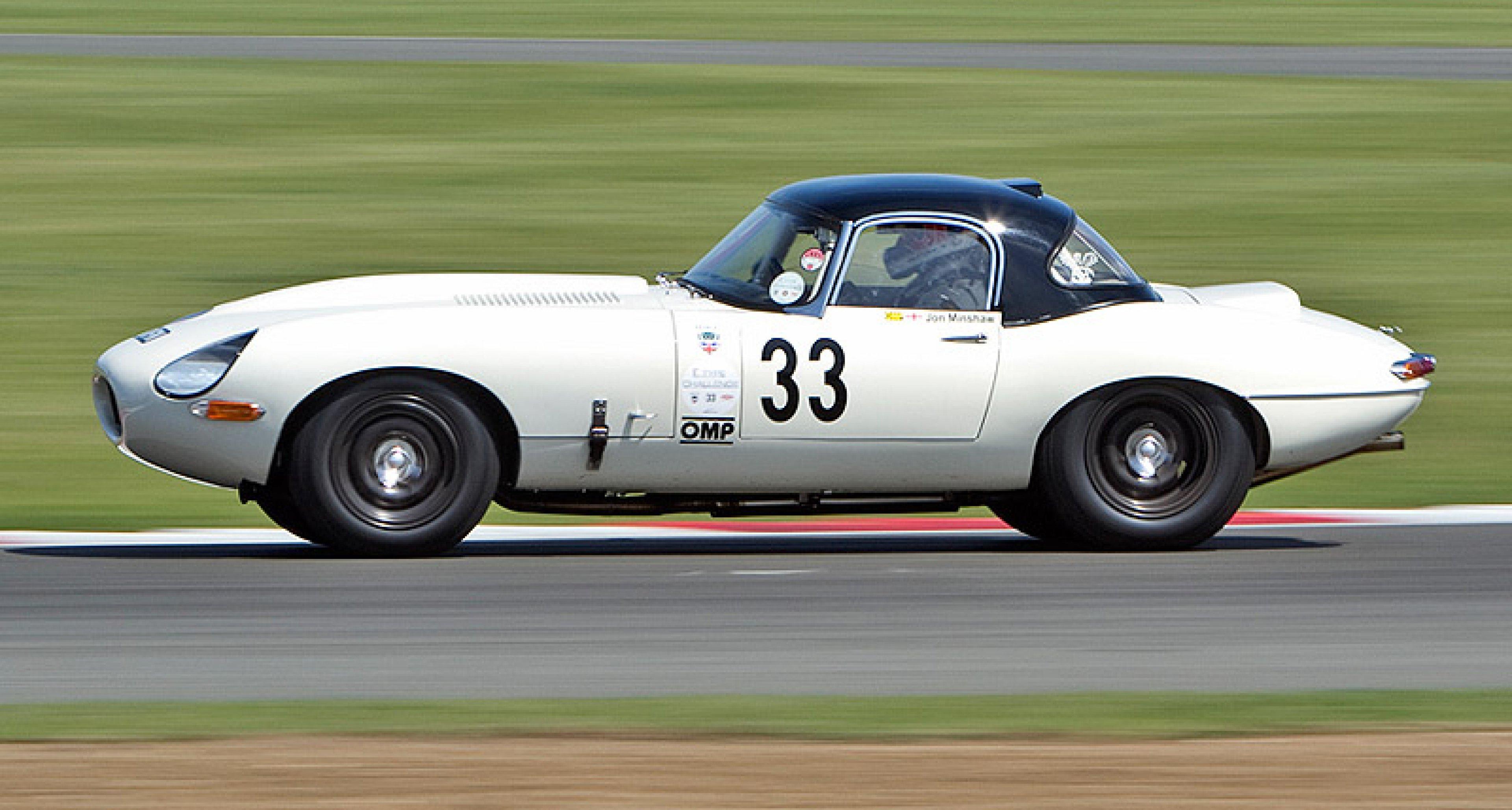 Silverstone Classic, 22-24 July 2011
