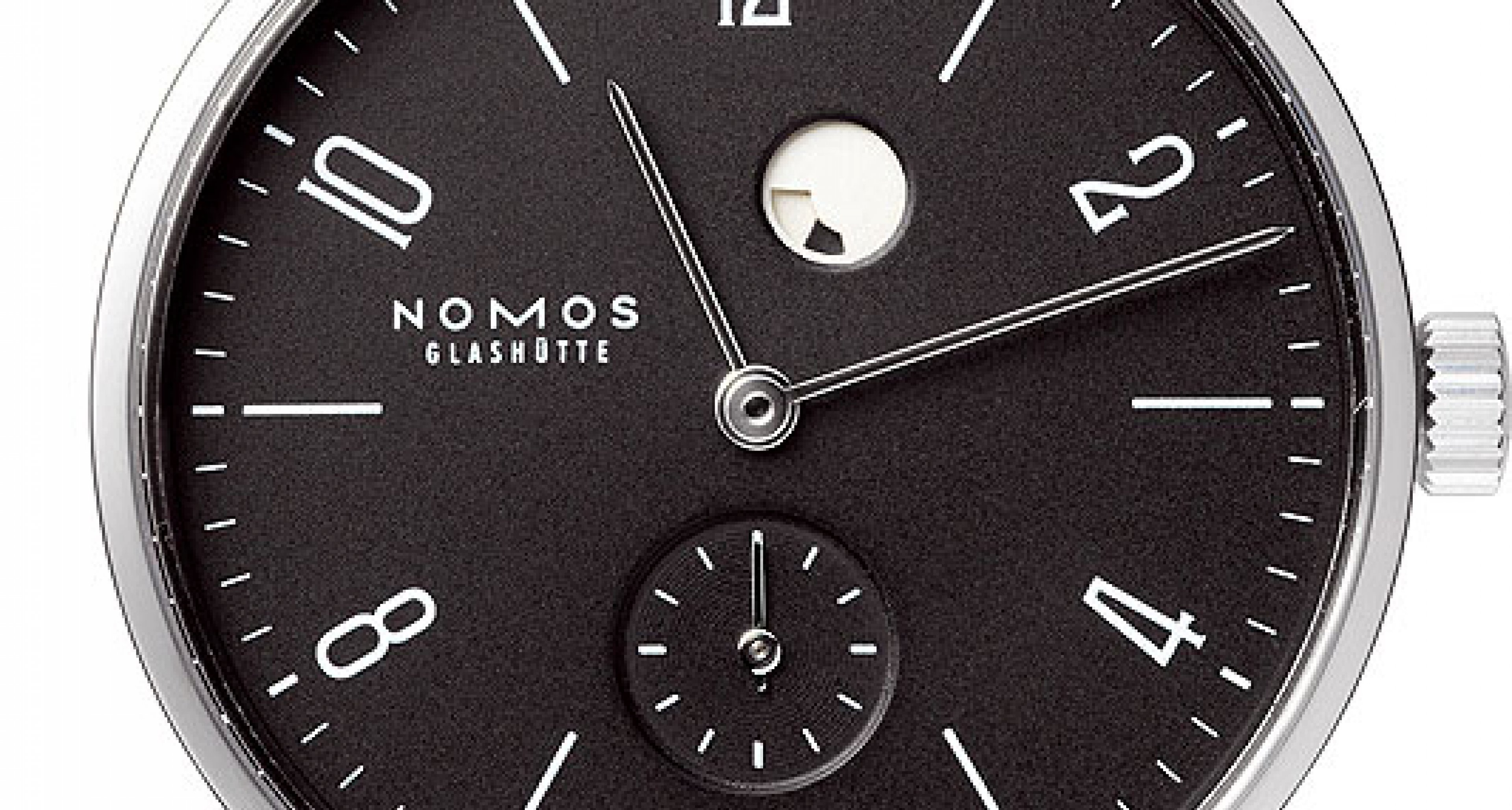 Icons of watchmaking history no.11: Nomos Tangente