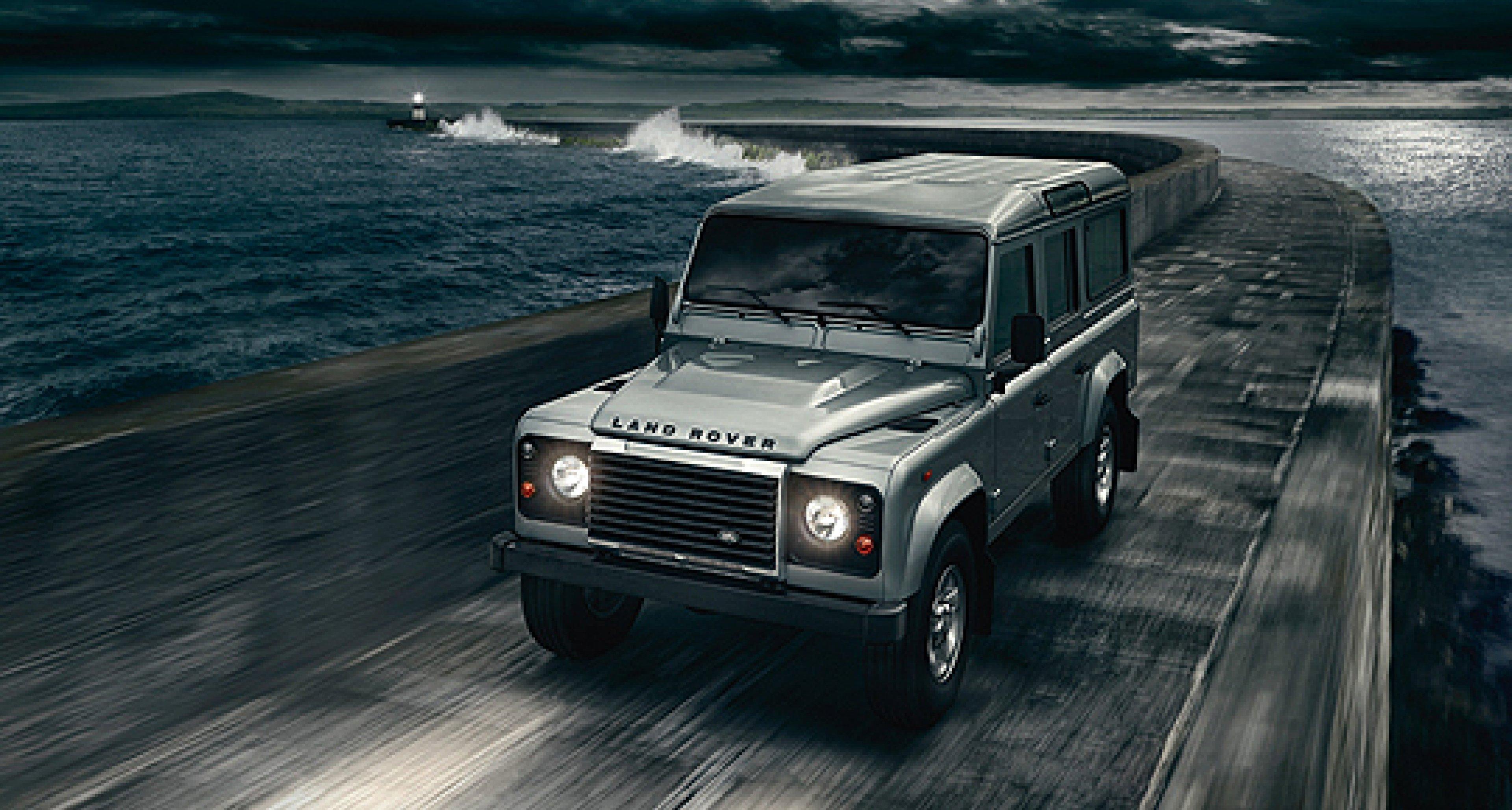 Land Rover Defender given upgraded diesel engine