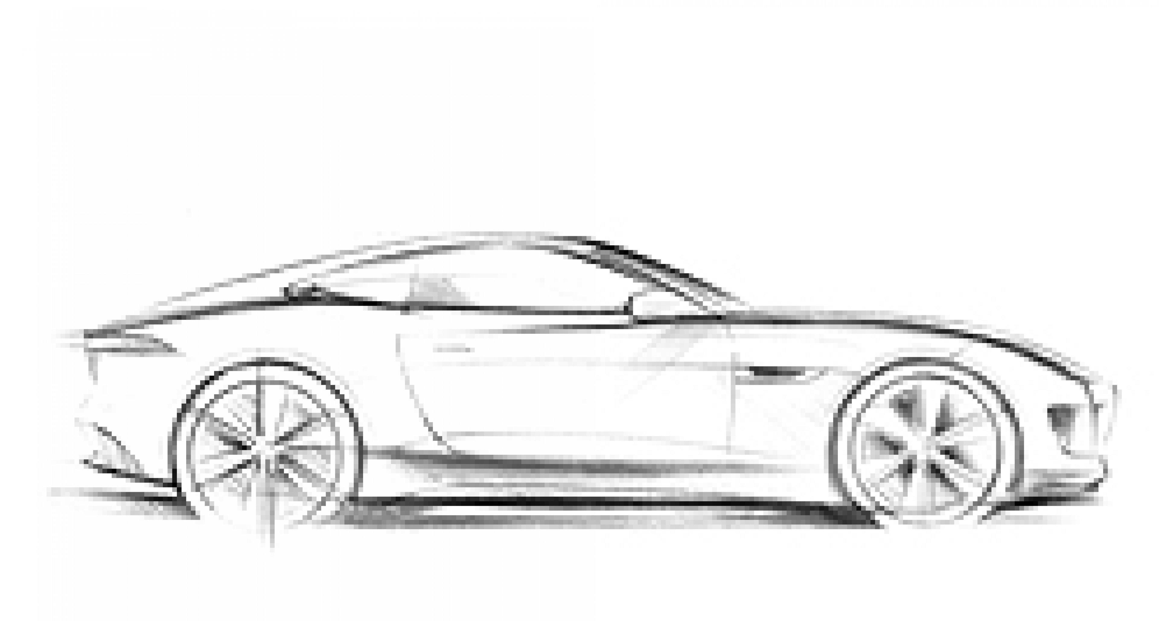 Jaguar C-X16: Der E-Type kehrt zurück
