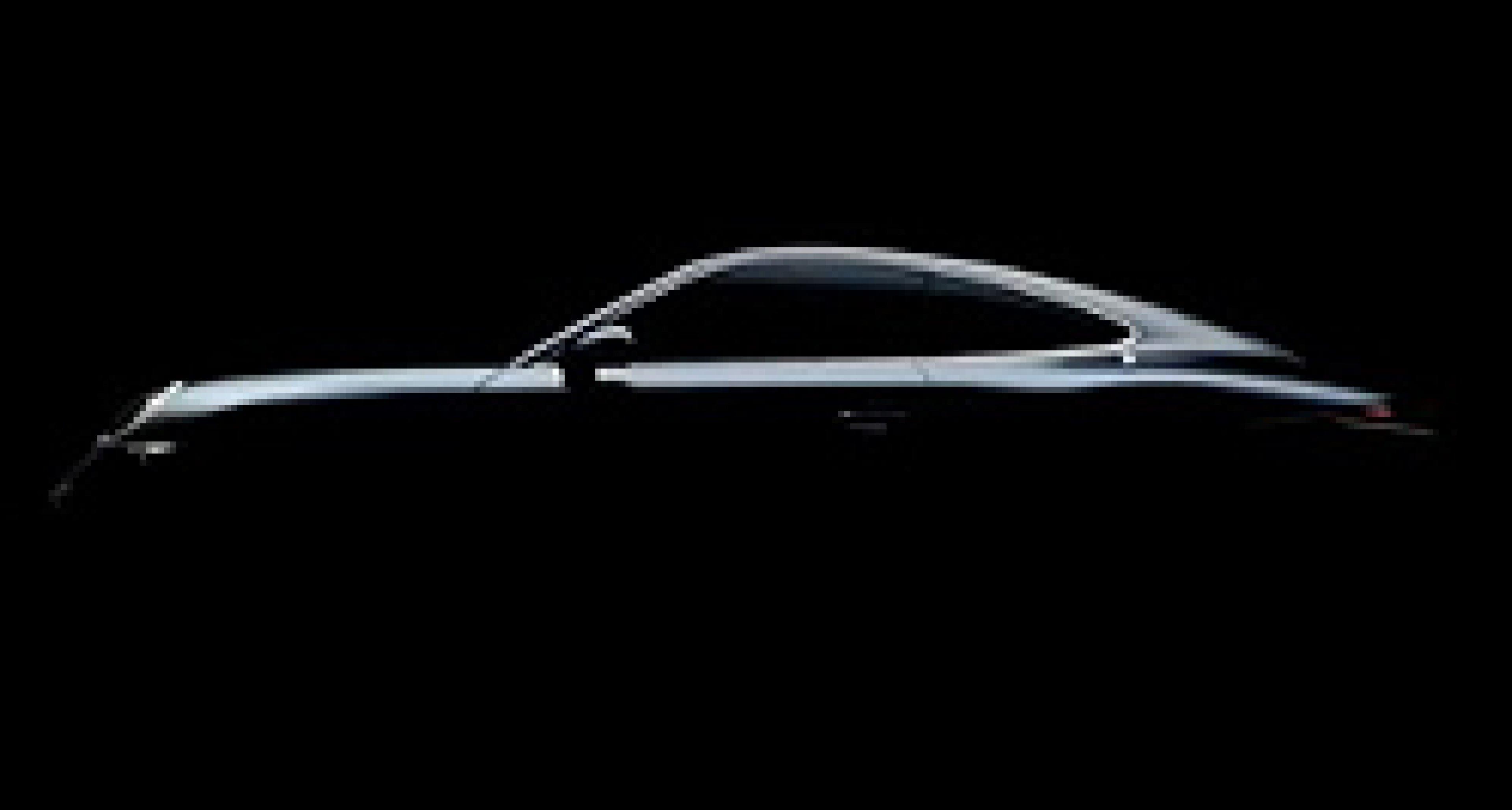 Erstes Video vom neuen Porsche 911