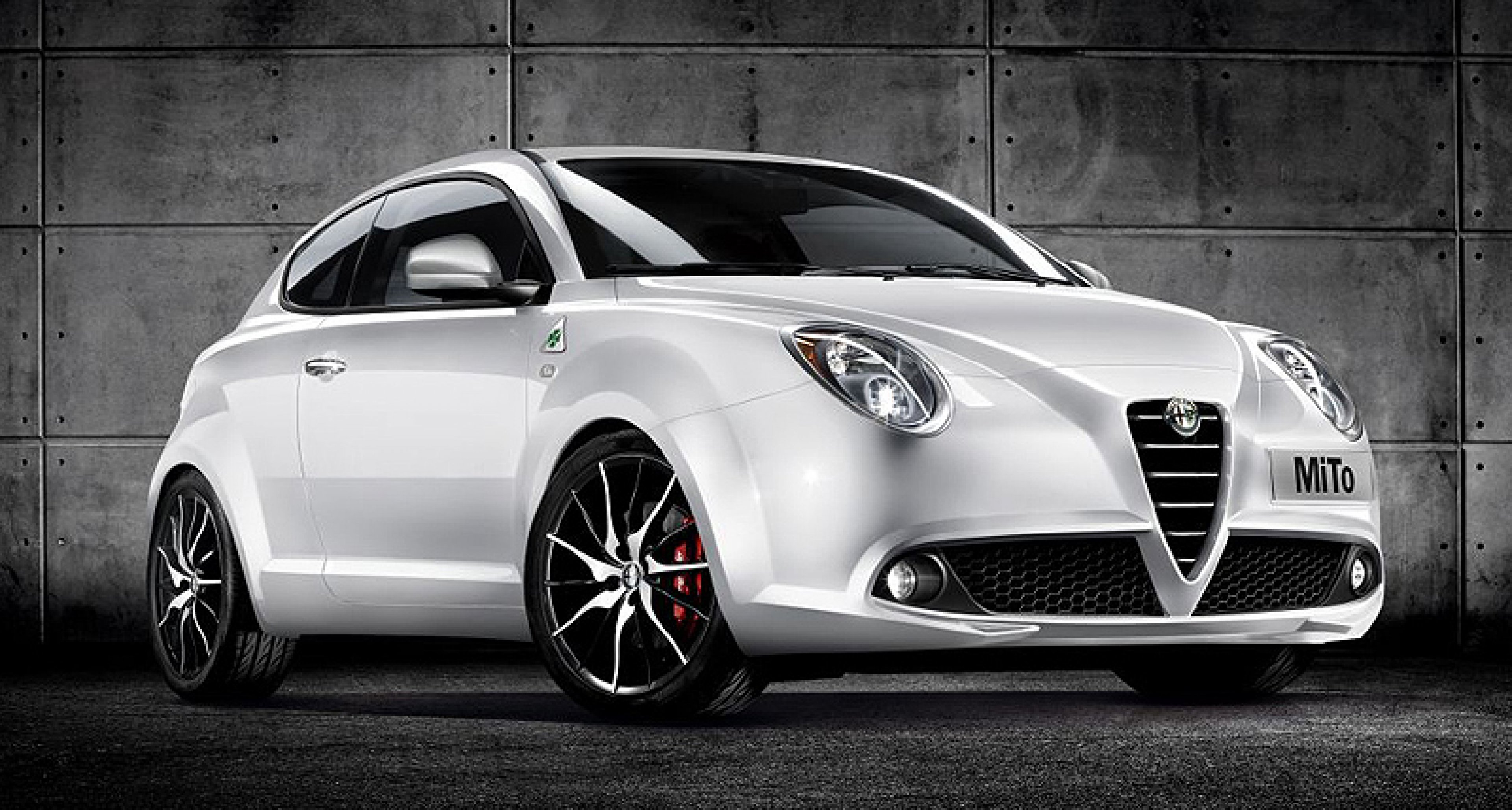Alfa Romeo at Frankfurt: Subtle changes, big news