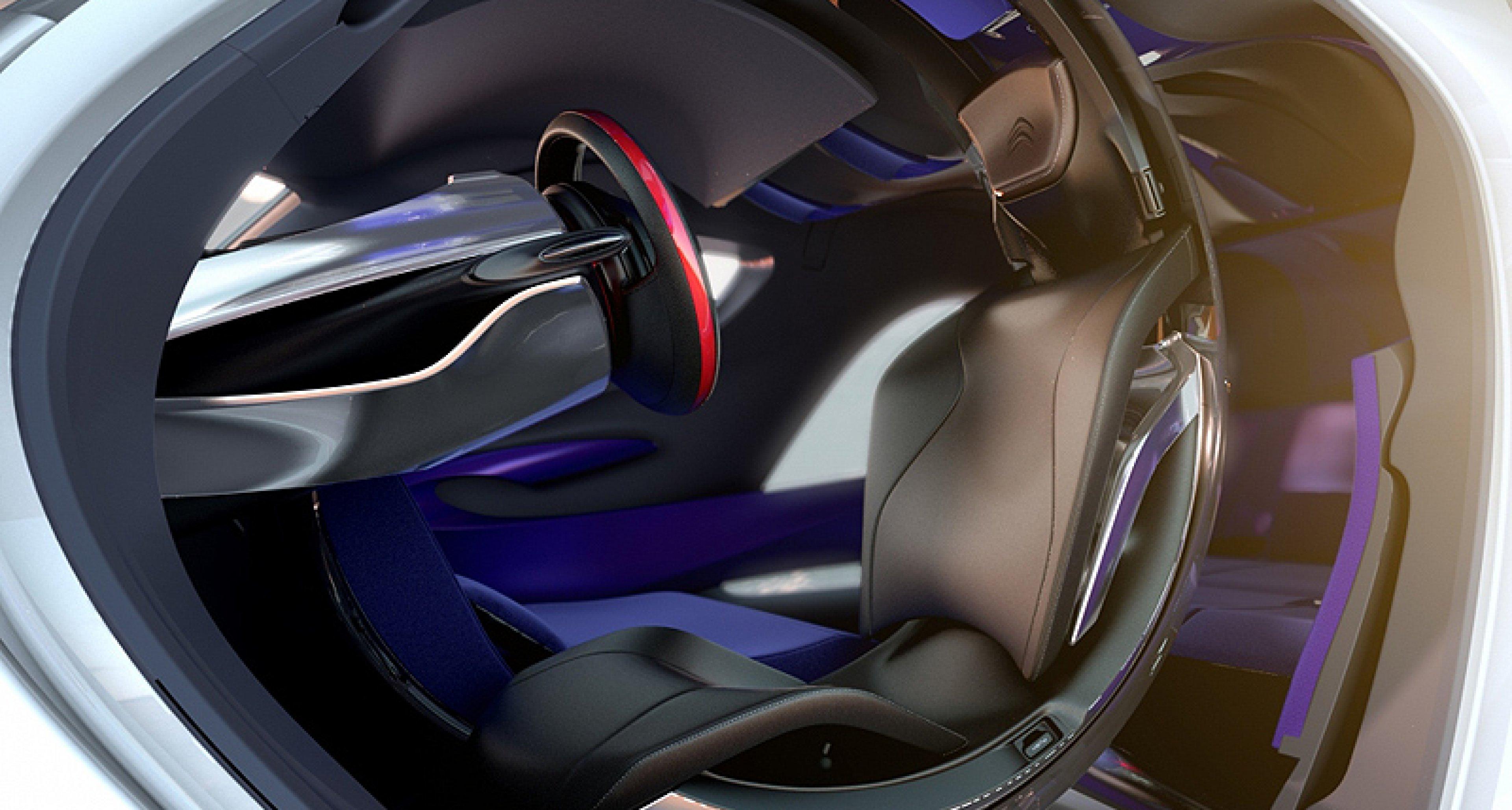 Citroën Tubik Concept: Revival ohne Wellblech