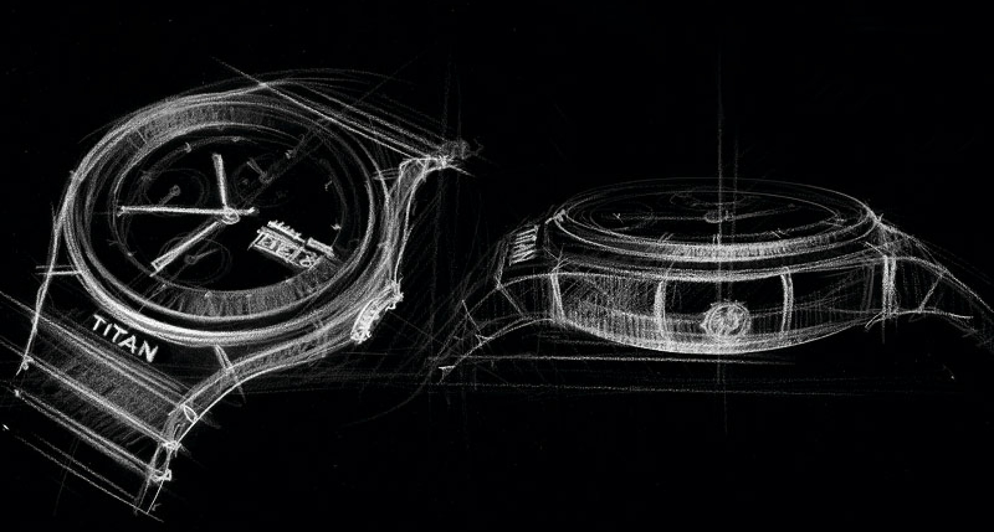 Icons of watchmaking history no.15: Porsche Design P'6530 Chronograph