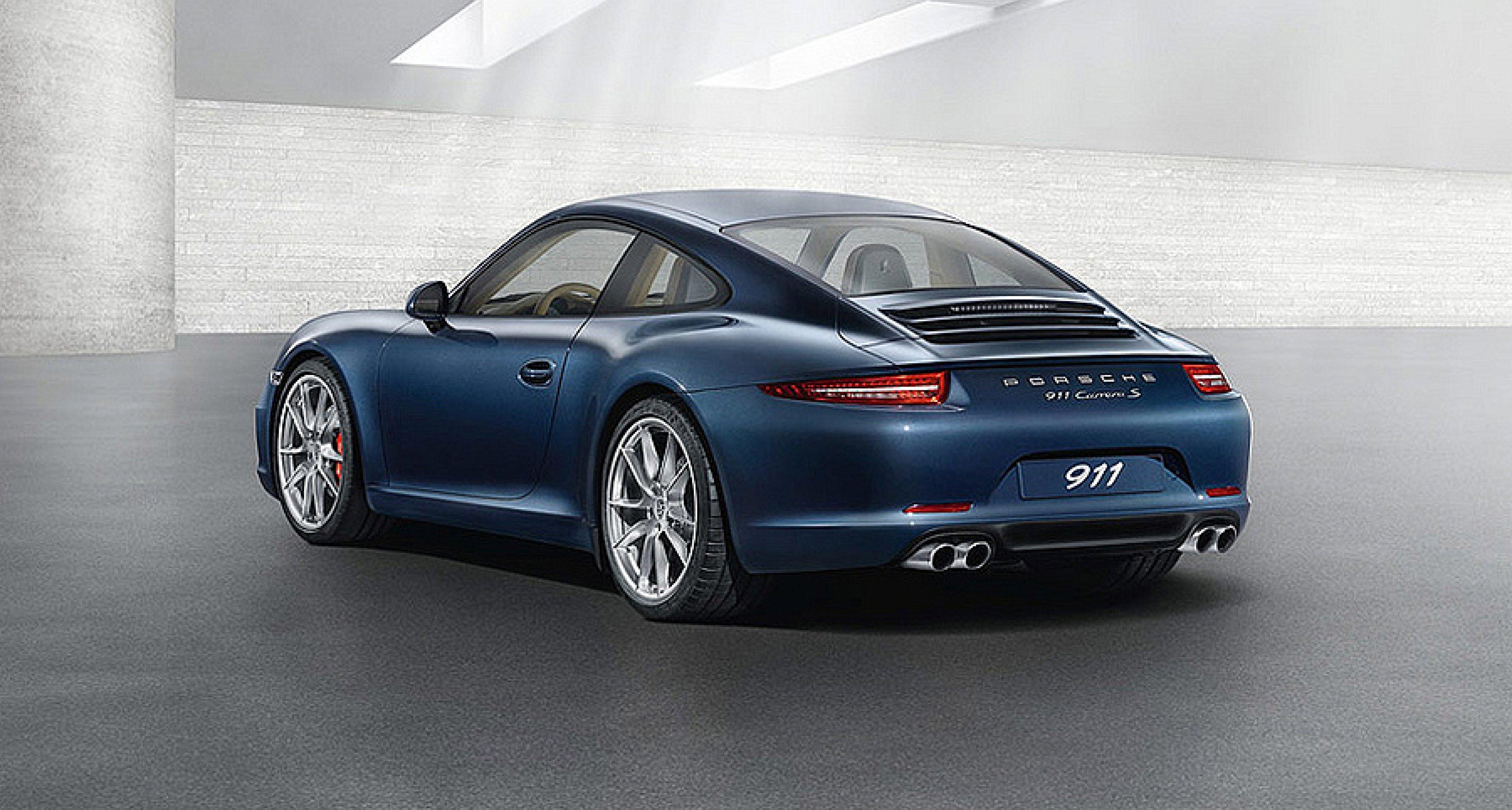 Fünf Fragen an: Walter Röhrl, Porschefahrer