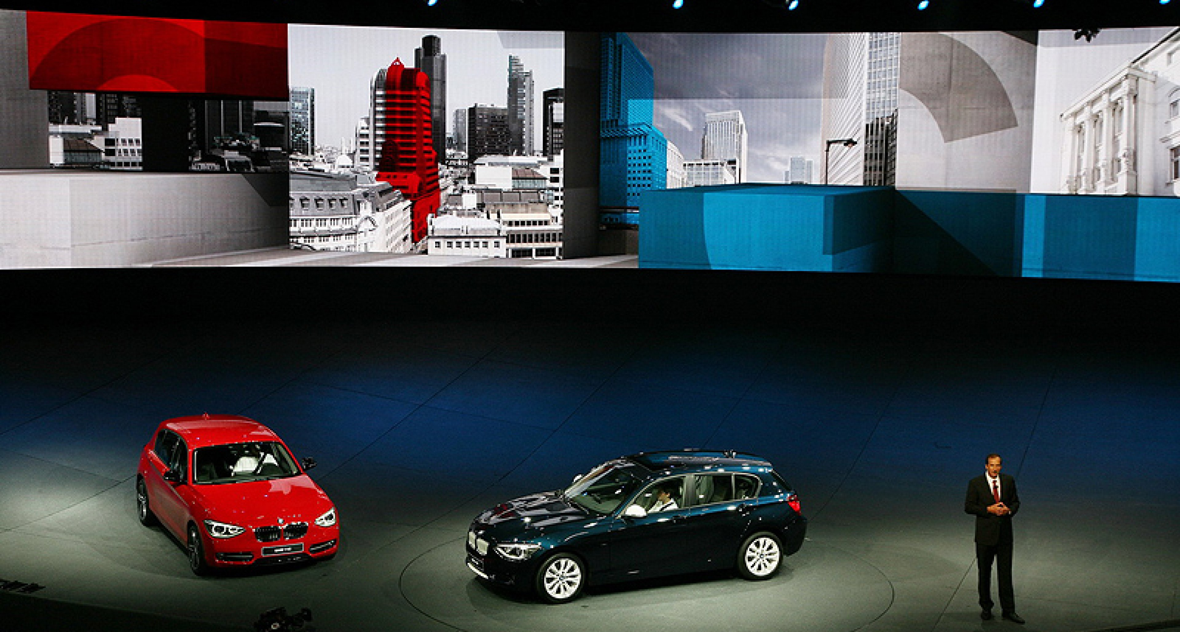 Frankfurt 2011: The show in pictures