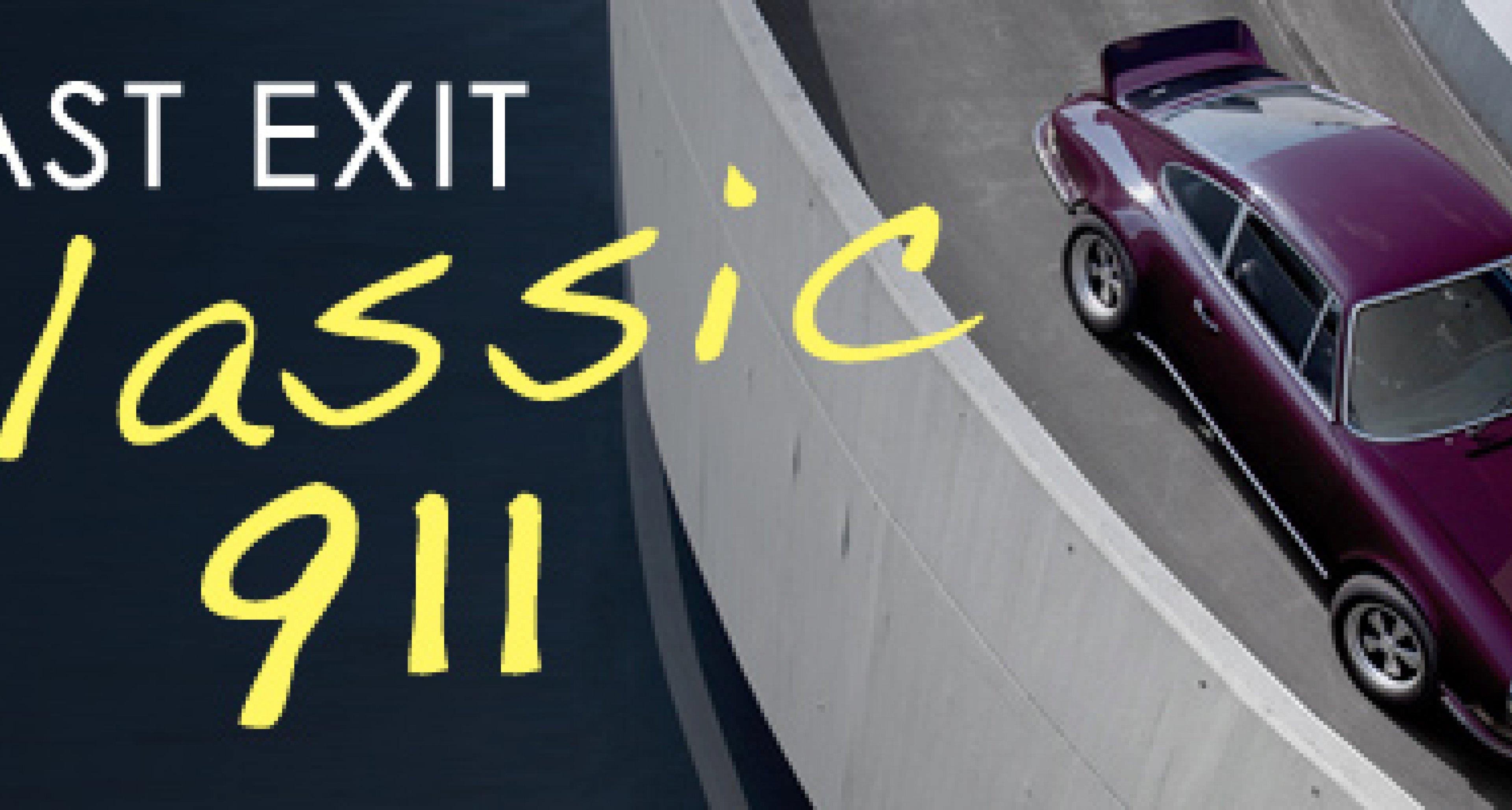 Classic Driver Marketplace Essentials: Classic Porsche 911
