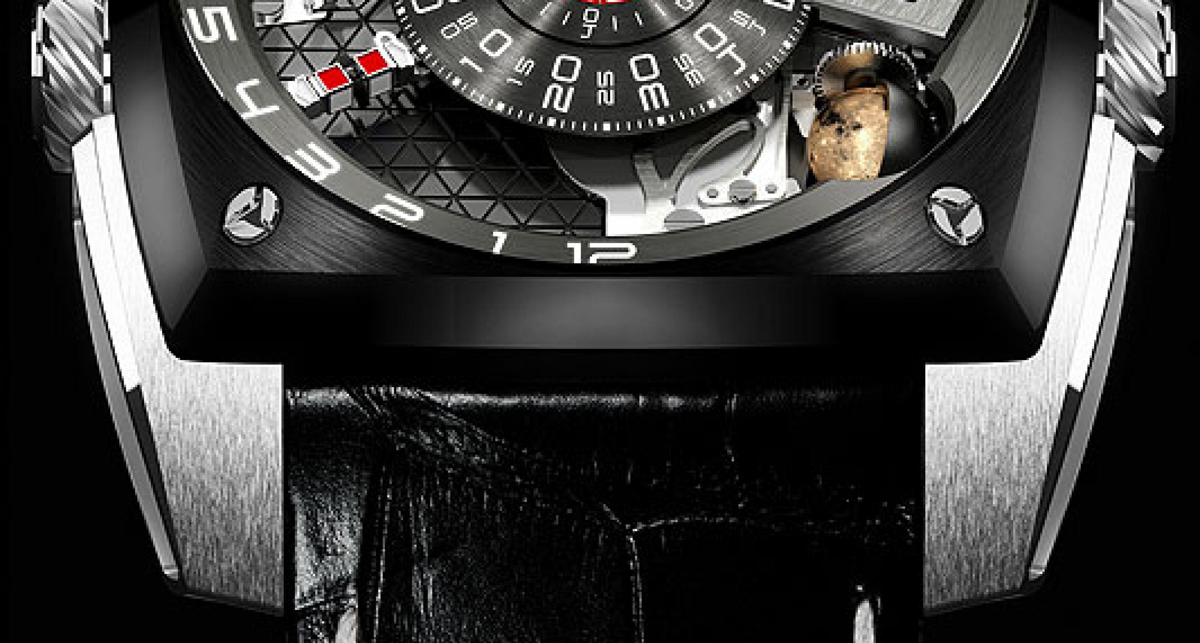 Only Watch 2011: Die Auktionsergebnisse