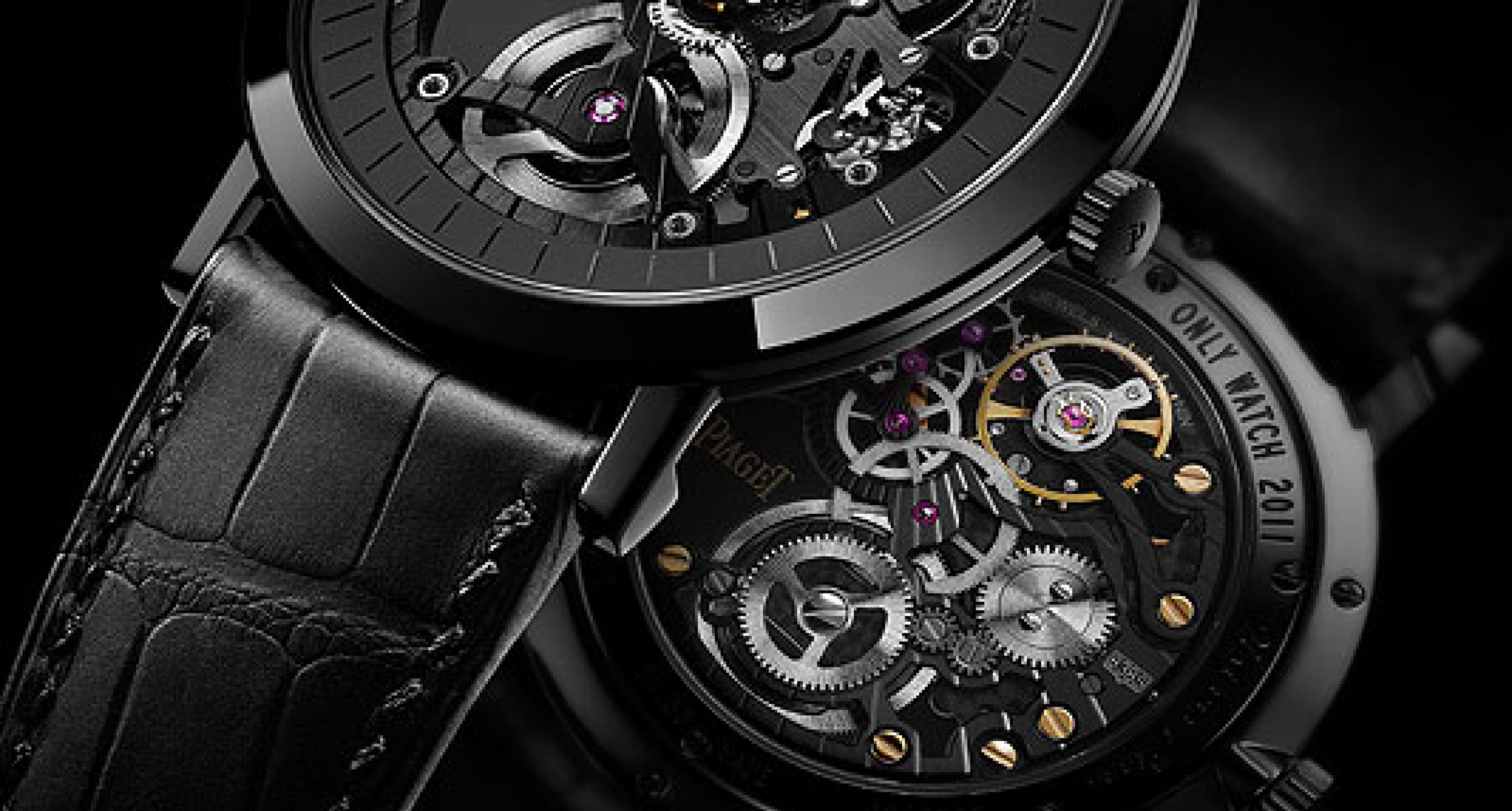 Only Watch 2011: Results