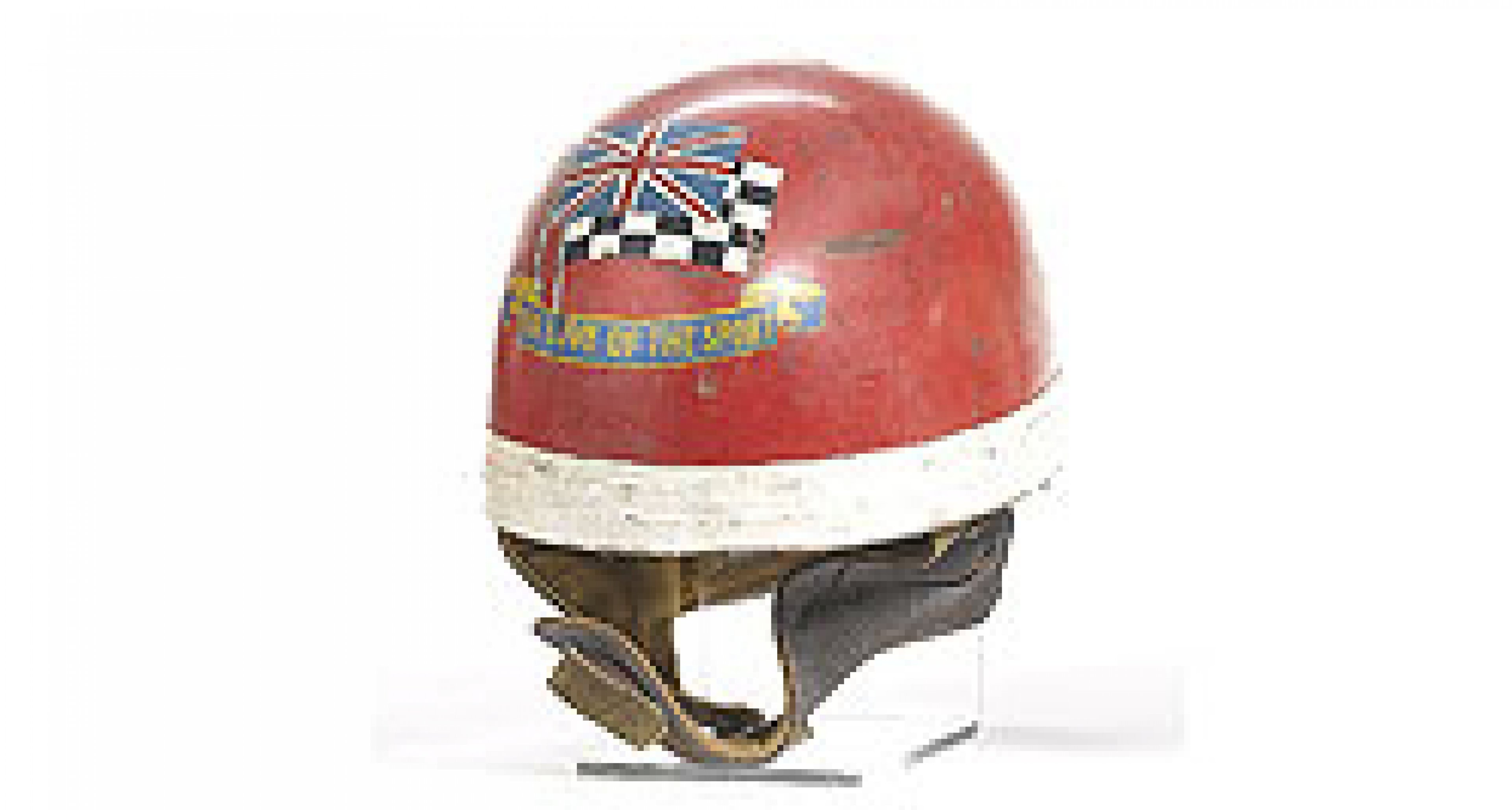 Vintage Motorcycle Helmets: Better stylish than safe
