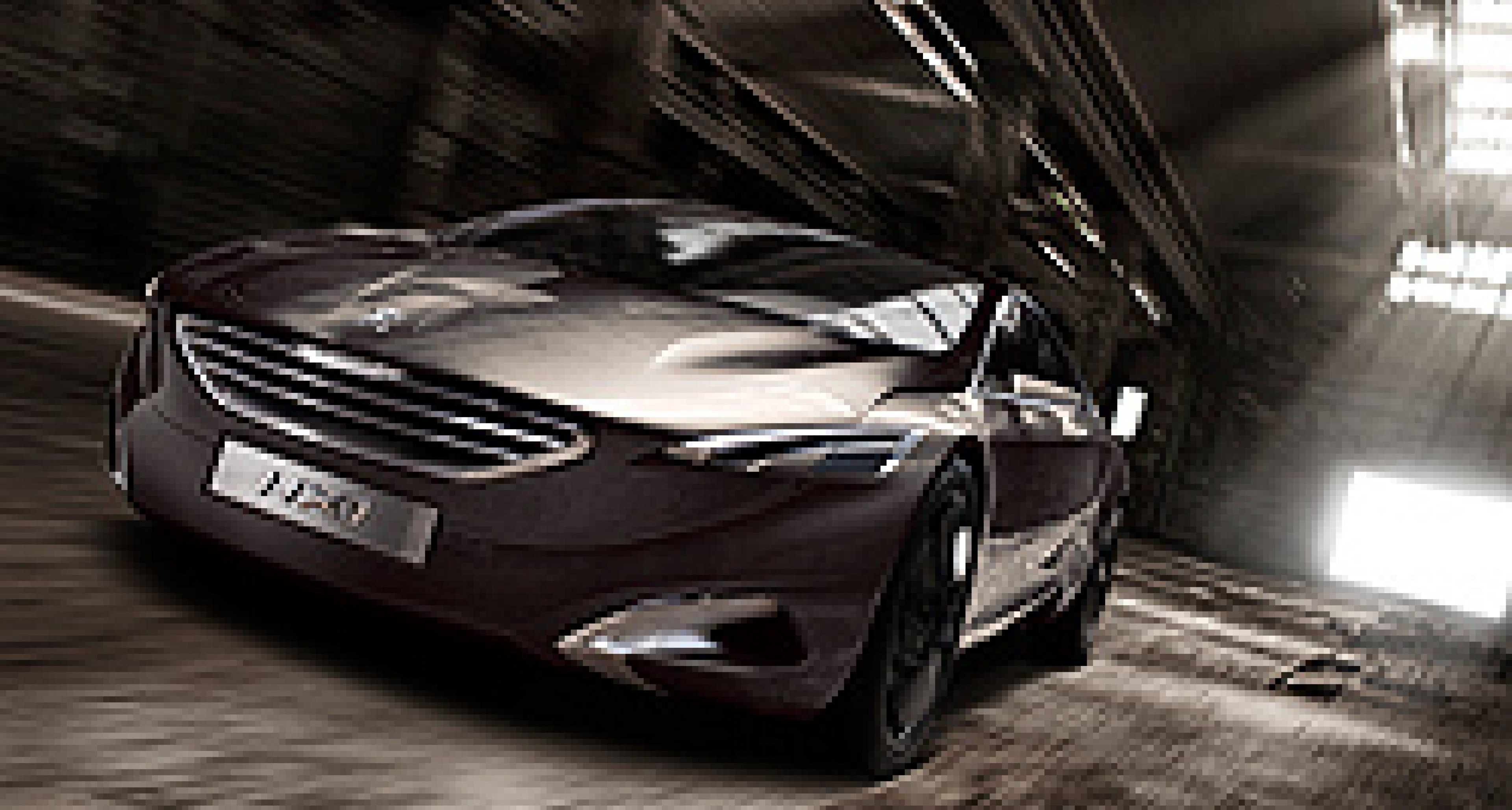 Peugeot 608: Shooting Brake für die Businessklasse