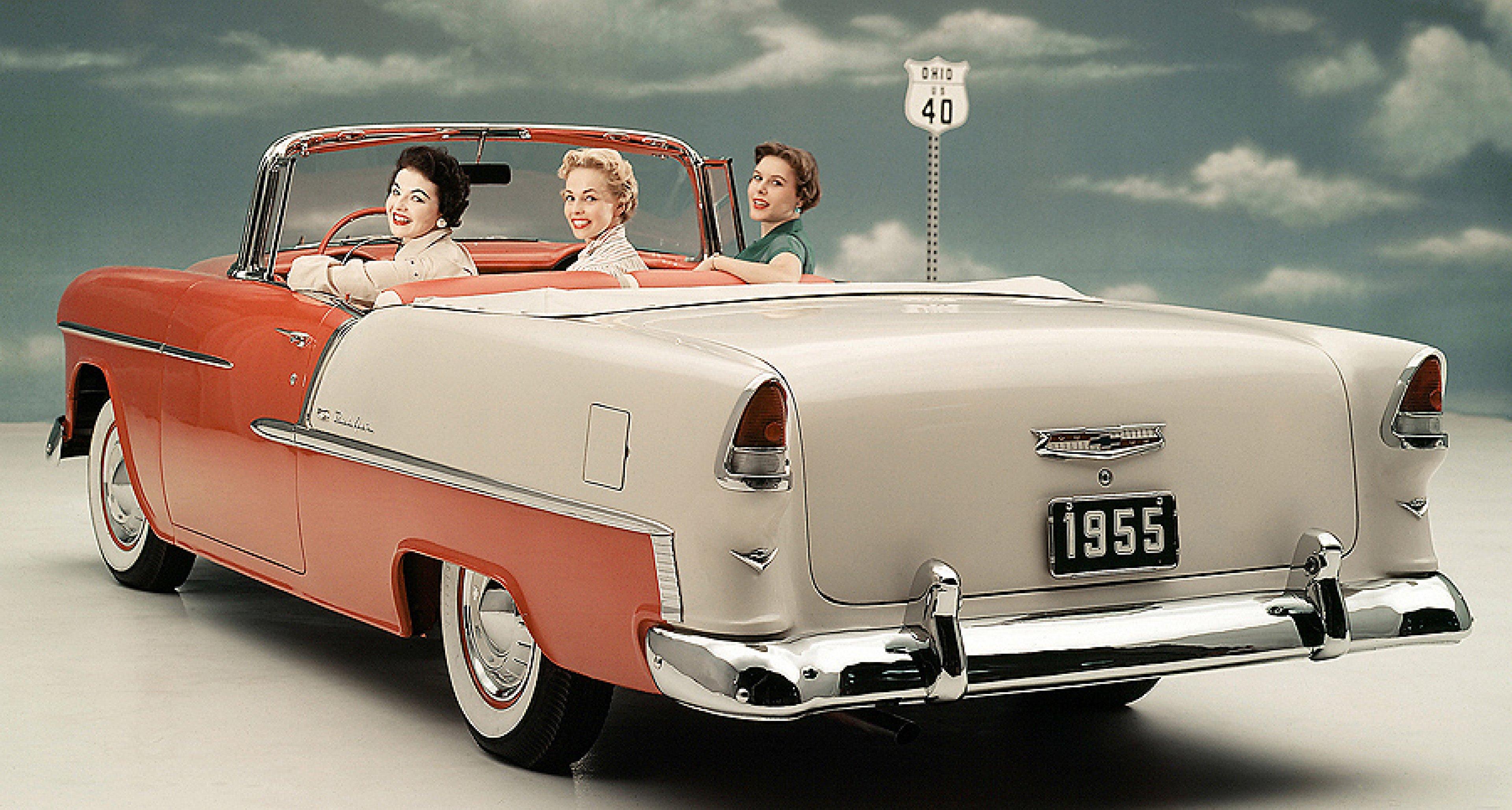 100 Jahre Chevrolet: Aus der Schweiz in die Welt