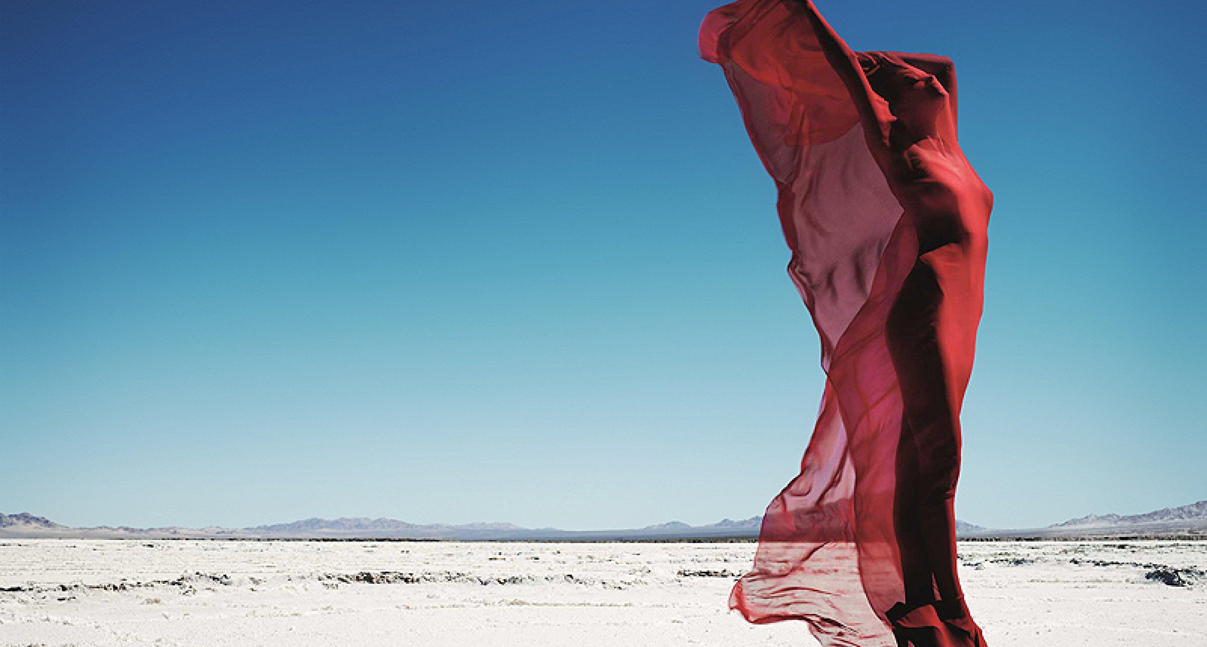 Rankin Rolls-Royce 'Spirit of Ecstasy' Exhibition in Los Angeles