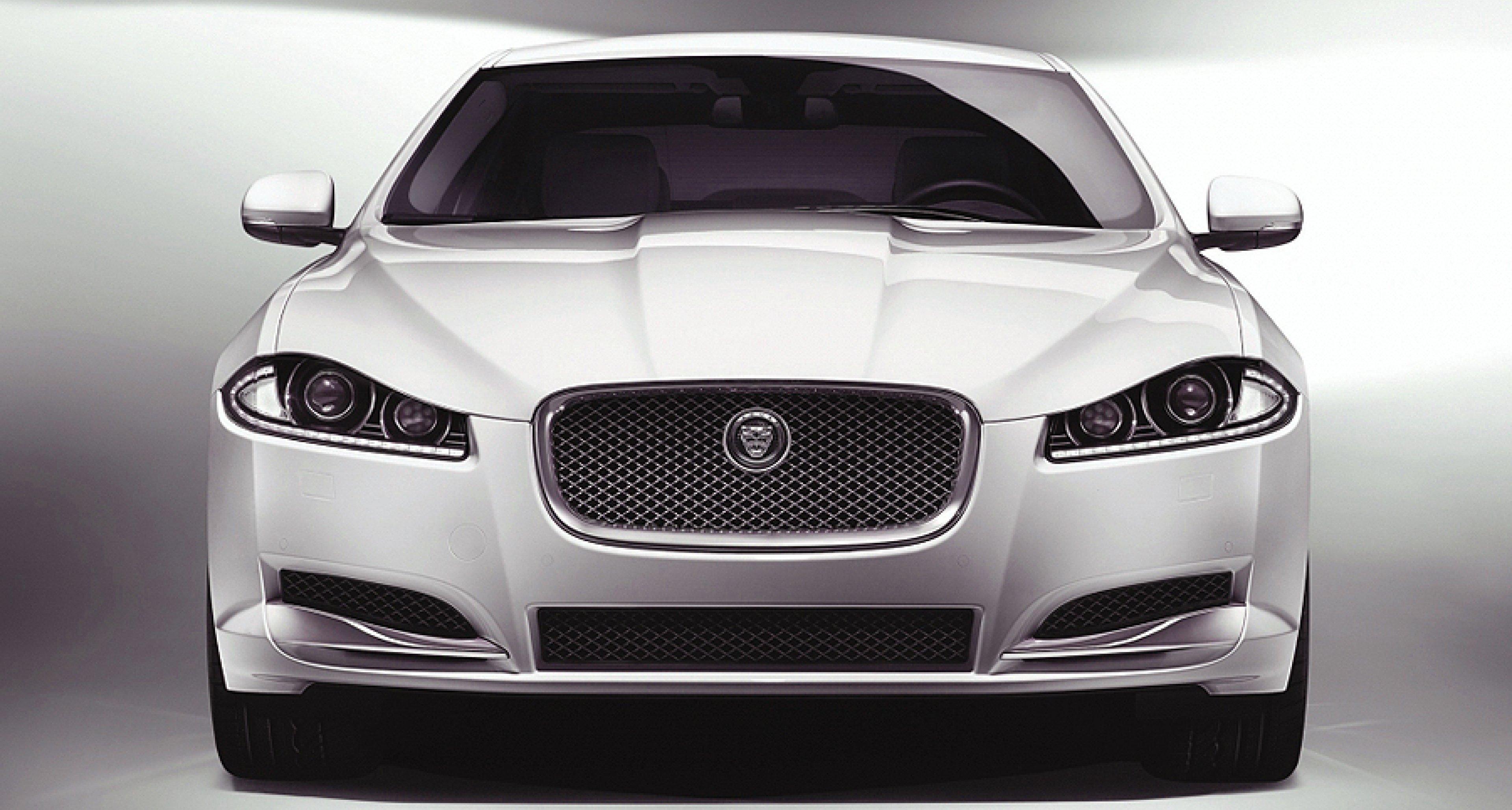 Jaguar XF Sportbrake: Mehr Platz in der Businessklasse
