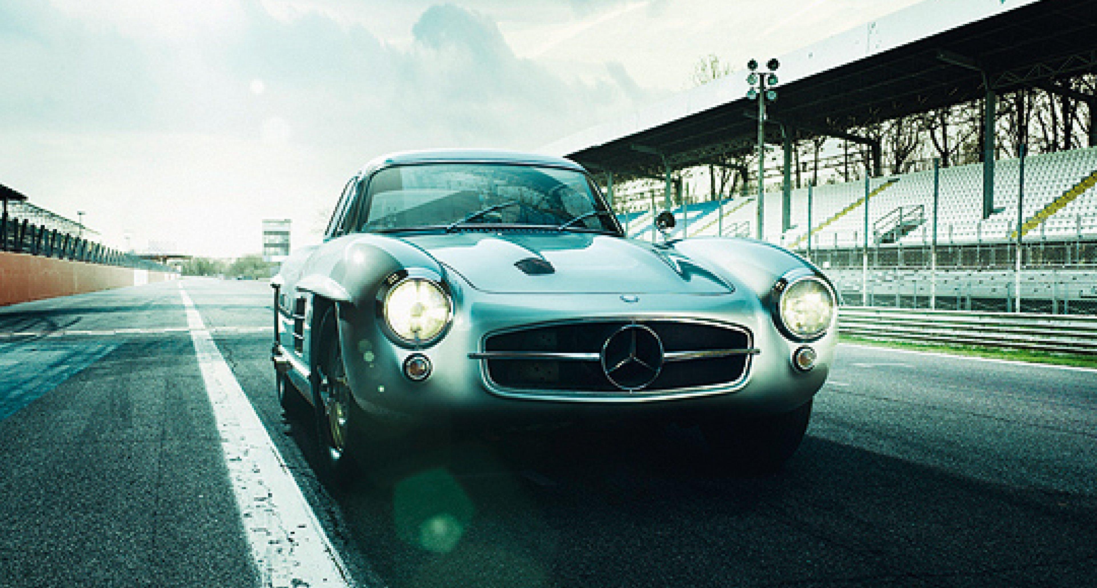 Die schönsten Autokalender für 2012