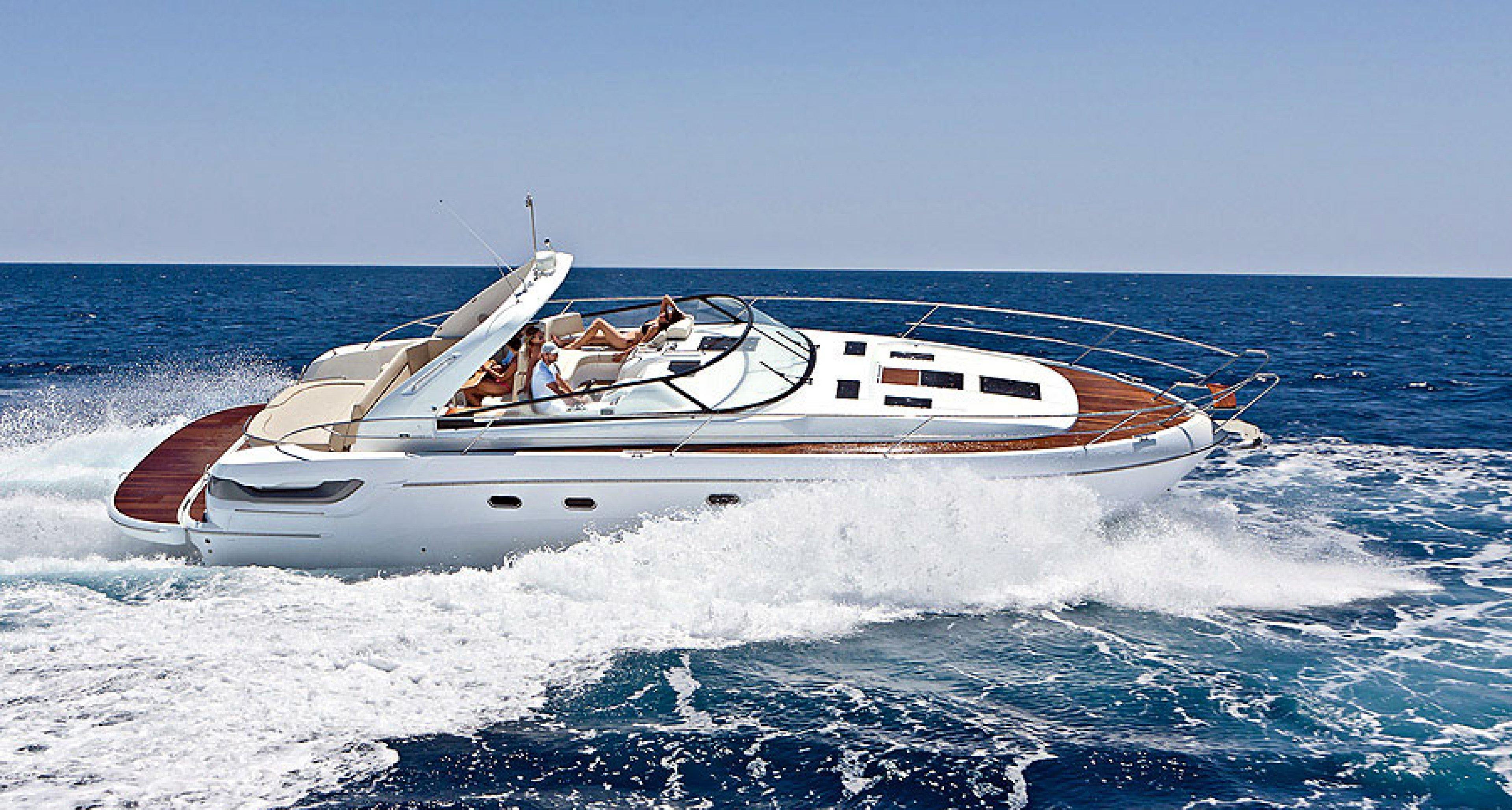 Bavaria Sport 43 Motor Yacht