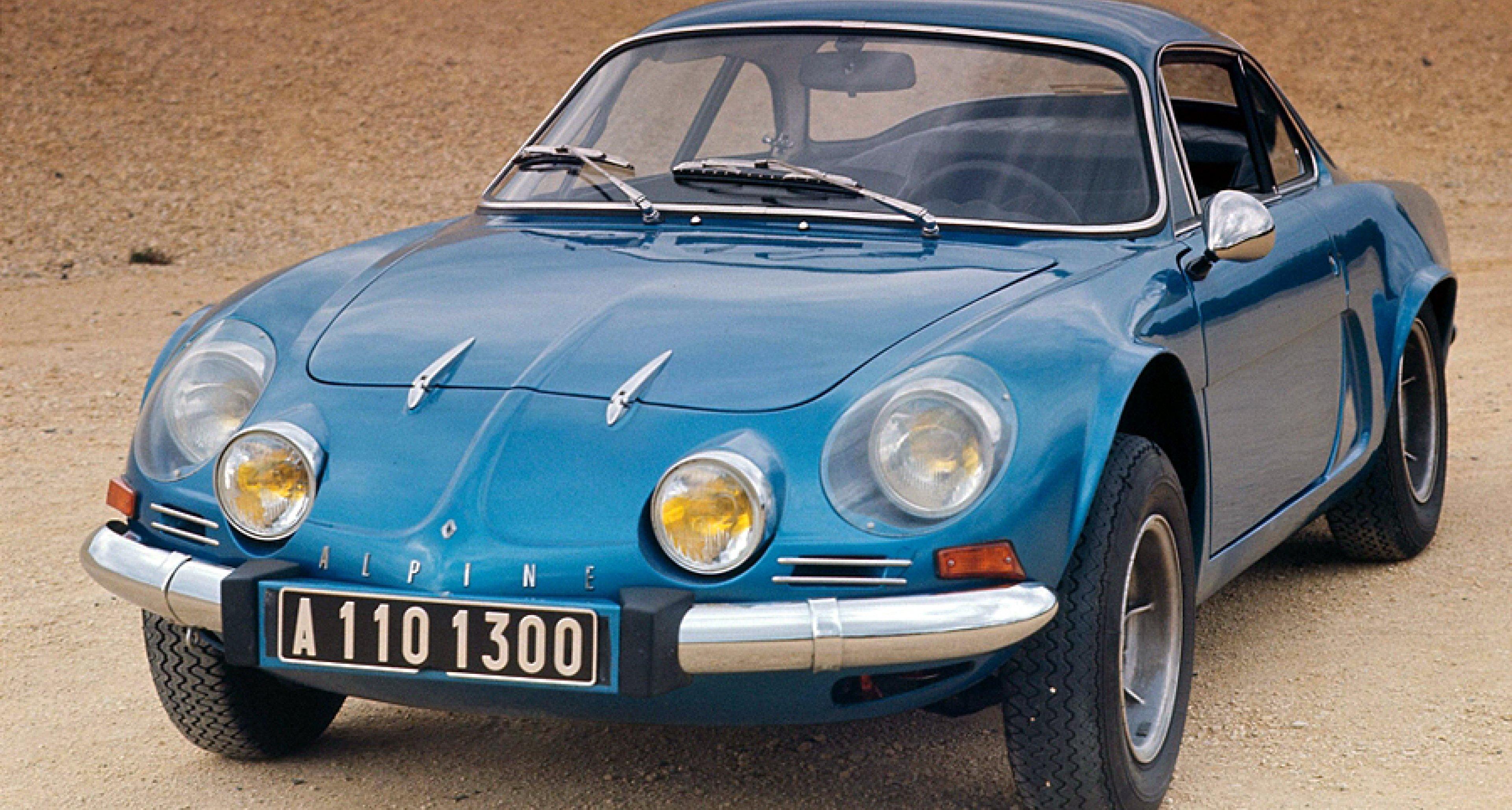 Renault Alpine: Comeback-Pläne