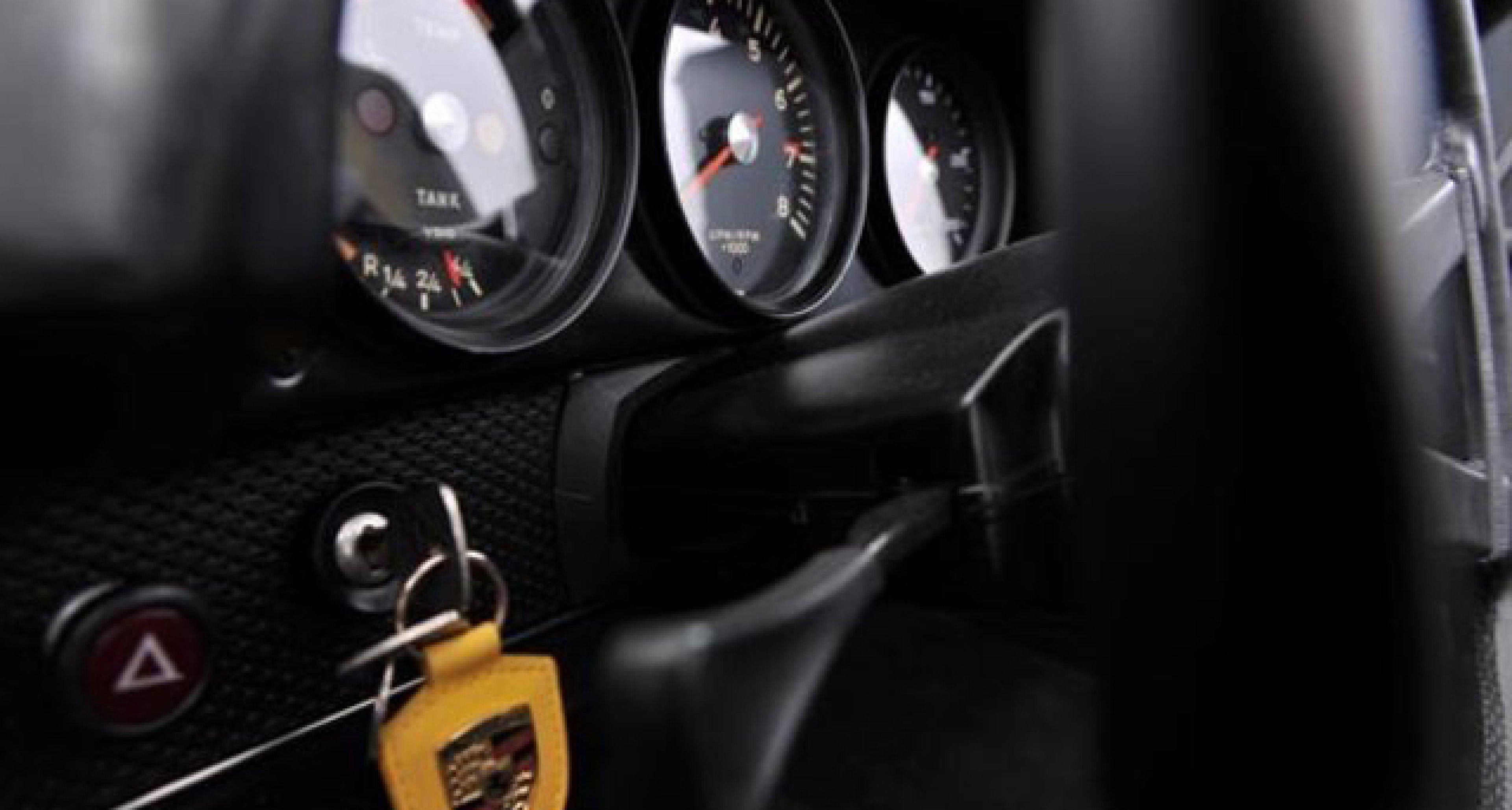 Editor's Choice: Porsche 914/6
