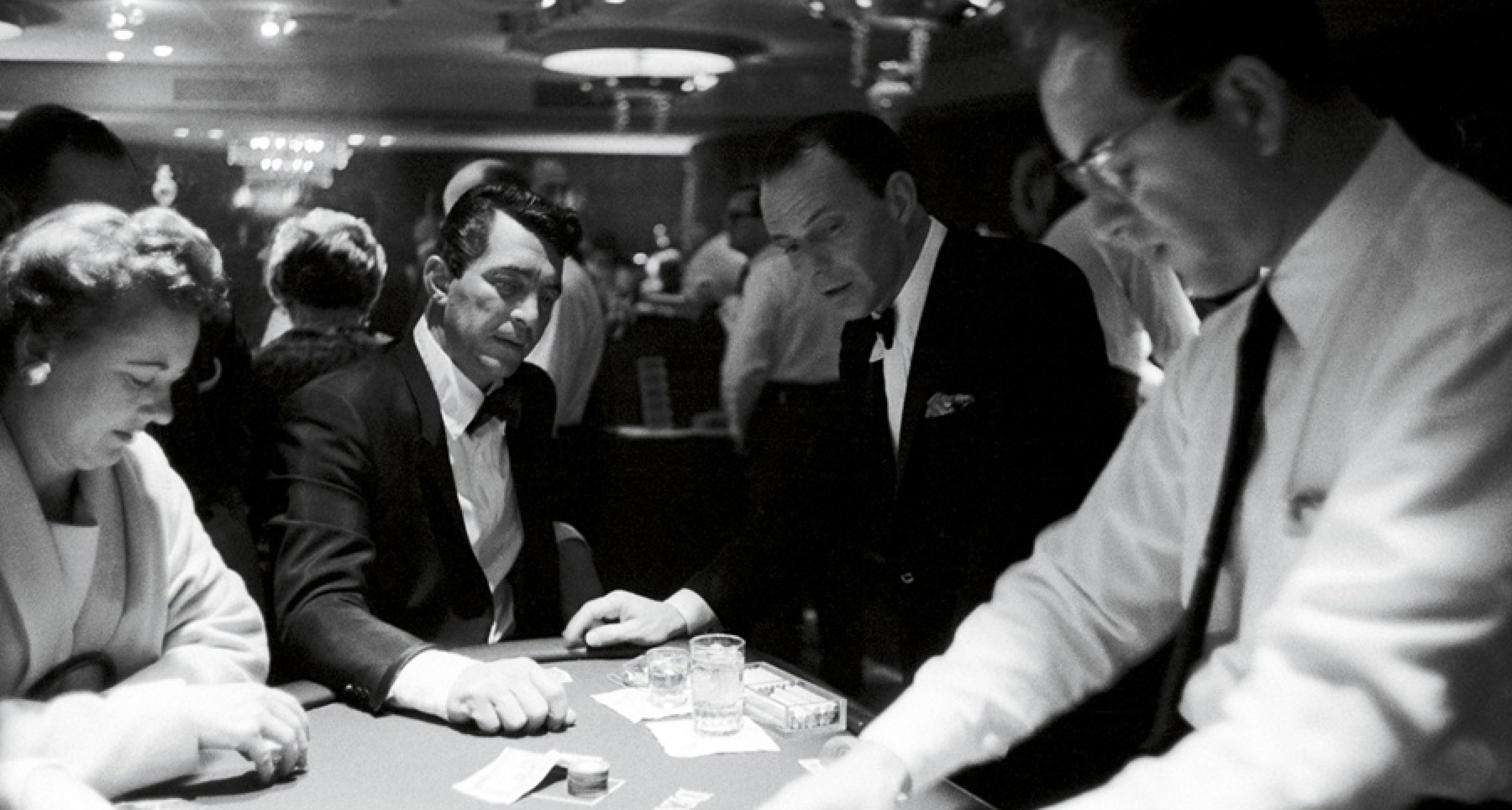 The Gentleman's Library: The Rat Pack