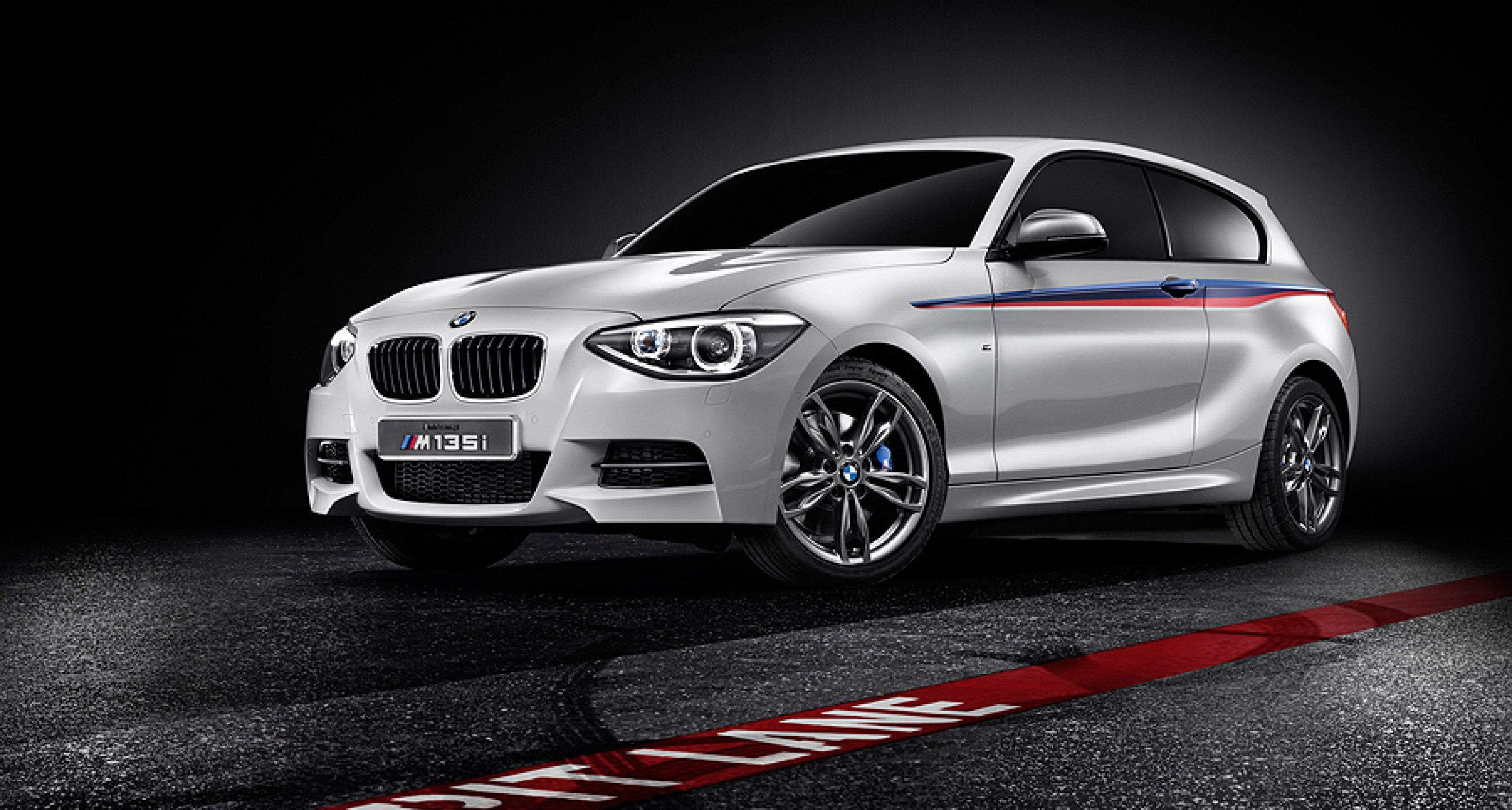 BMW M135i Concept: Zwischen M und Alltag