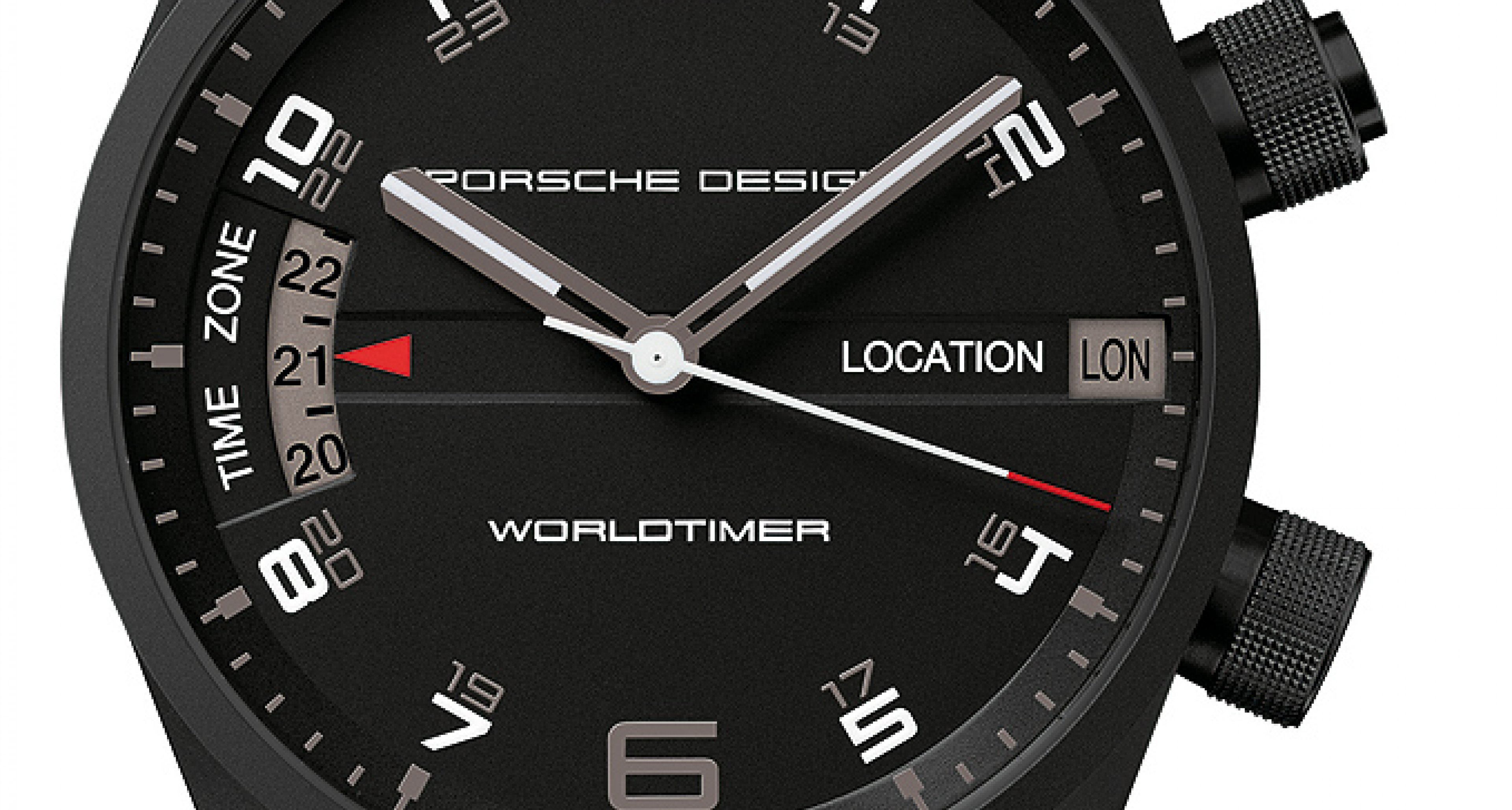 40 years of watches by Porsche Design | Clic Driver Magazine