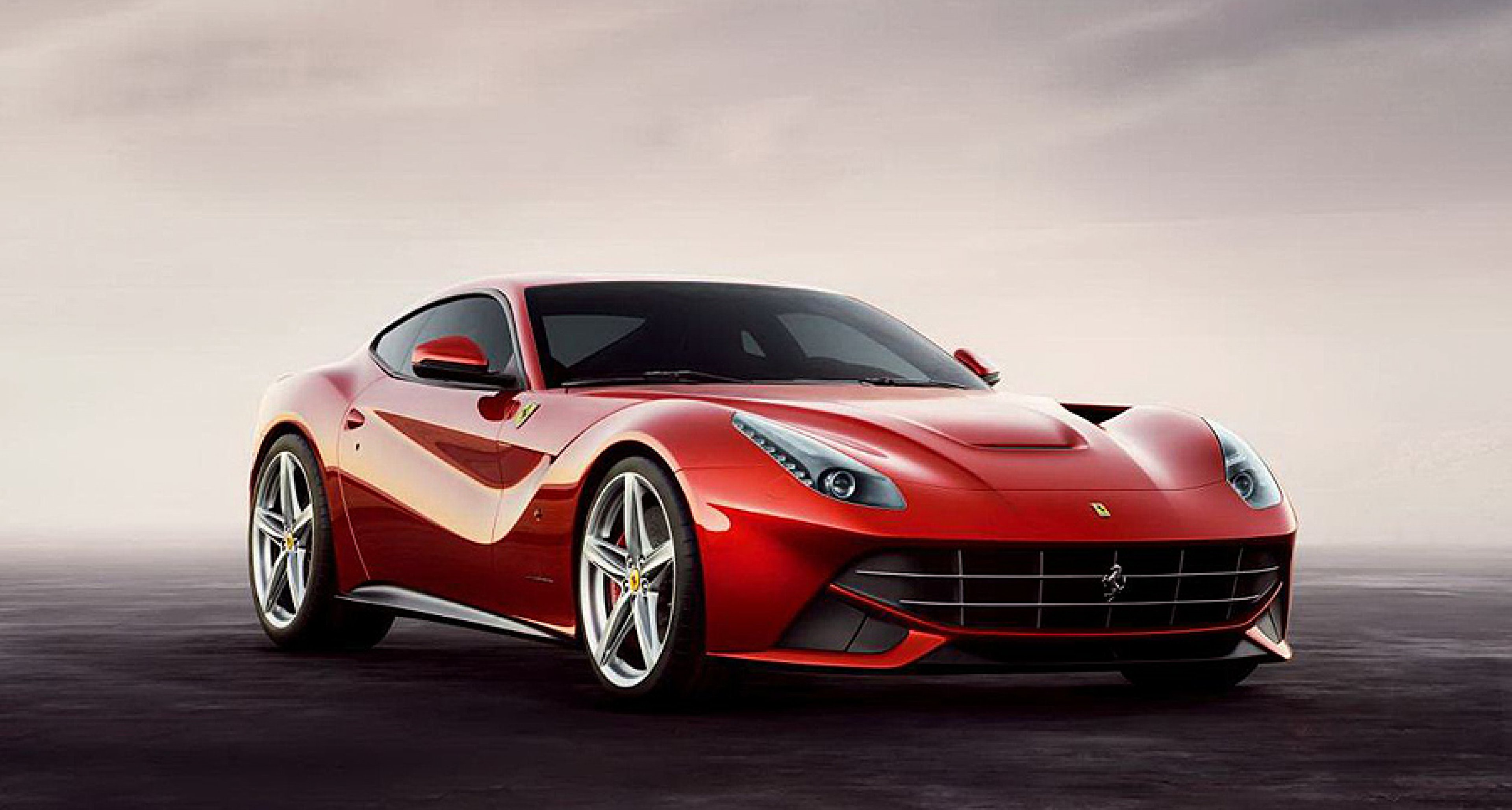 The New F12berlinetta: the fastest Ferrari ever built | Clic ...