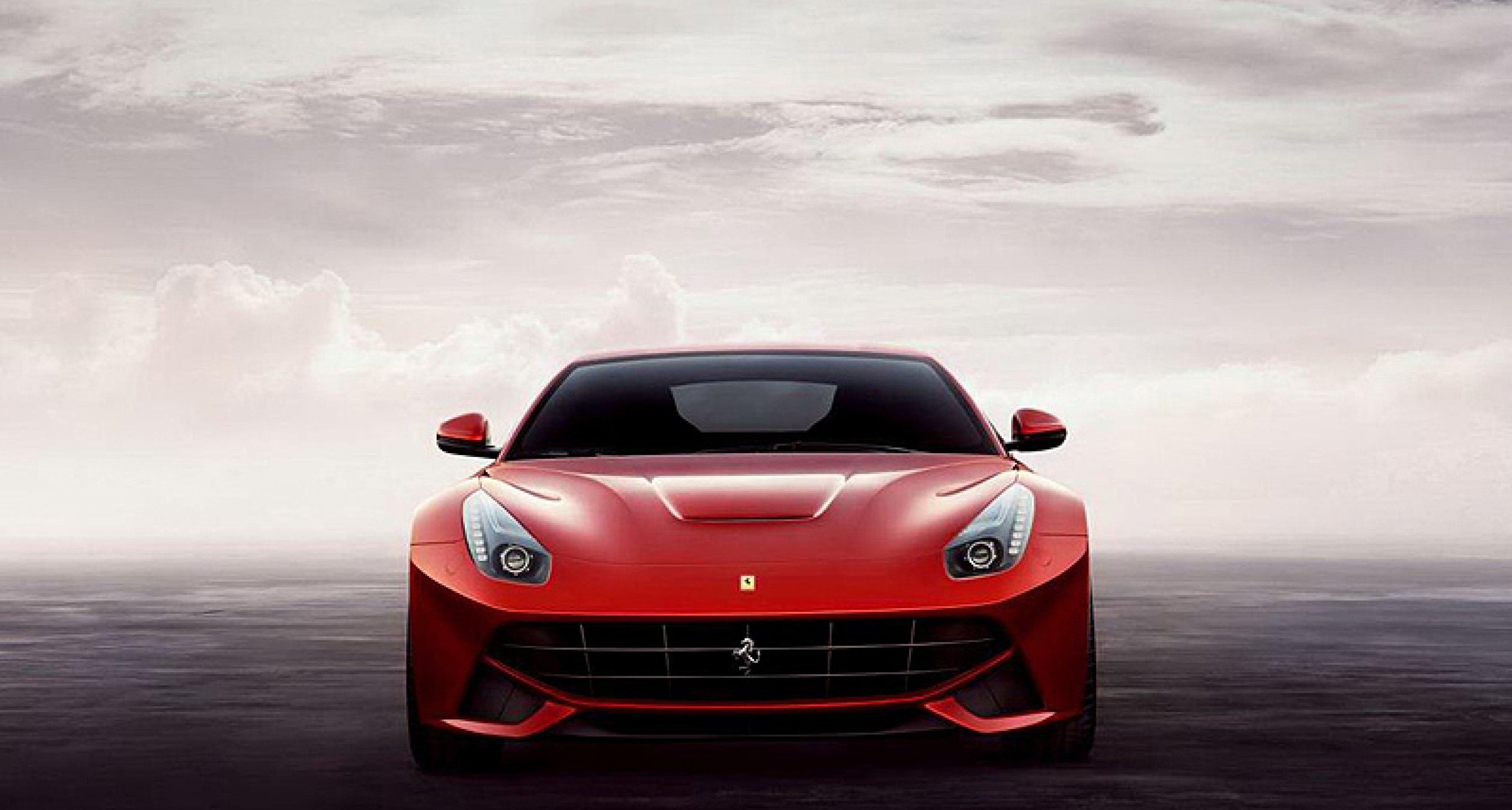 Der schnellste Ferrari aller Zeiten heißt F12berlinetta