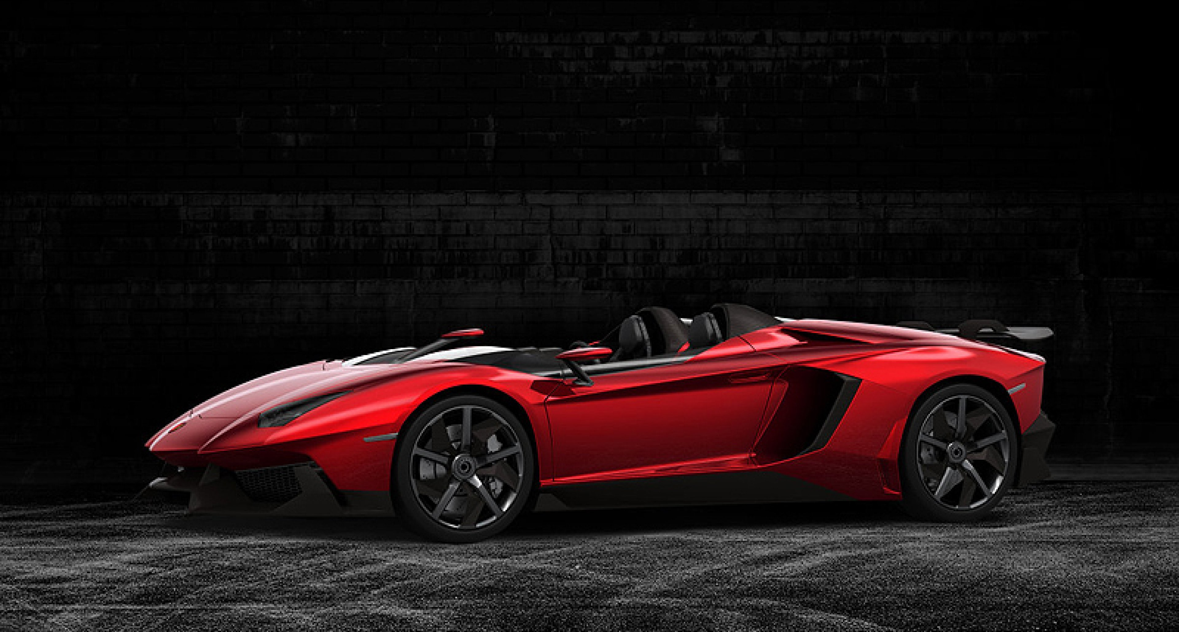 Cars That Start With J >> Lamborghini Aventador J No Compromises Classic Driver Magazine