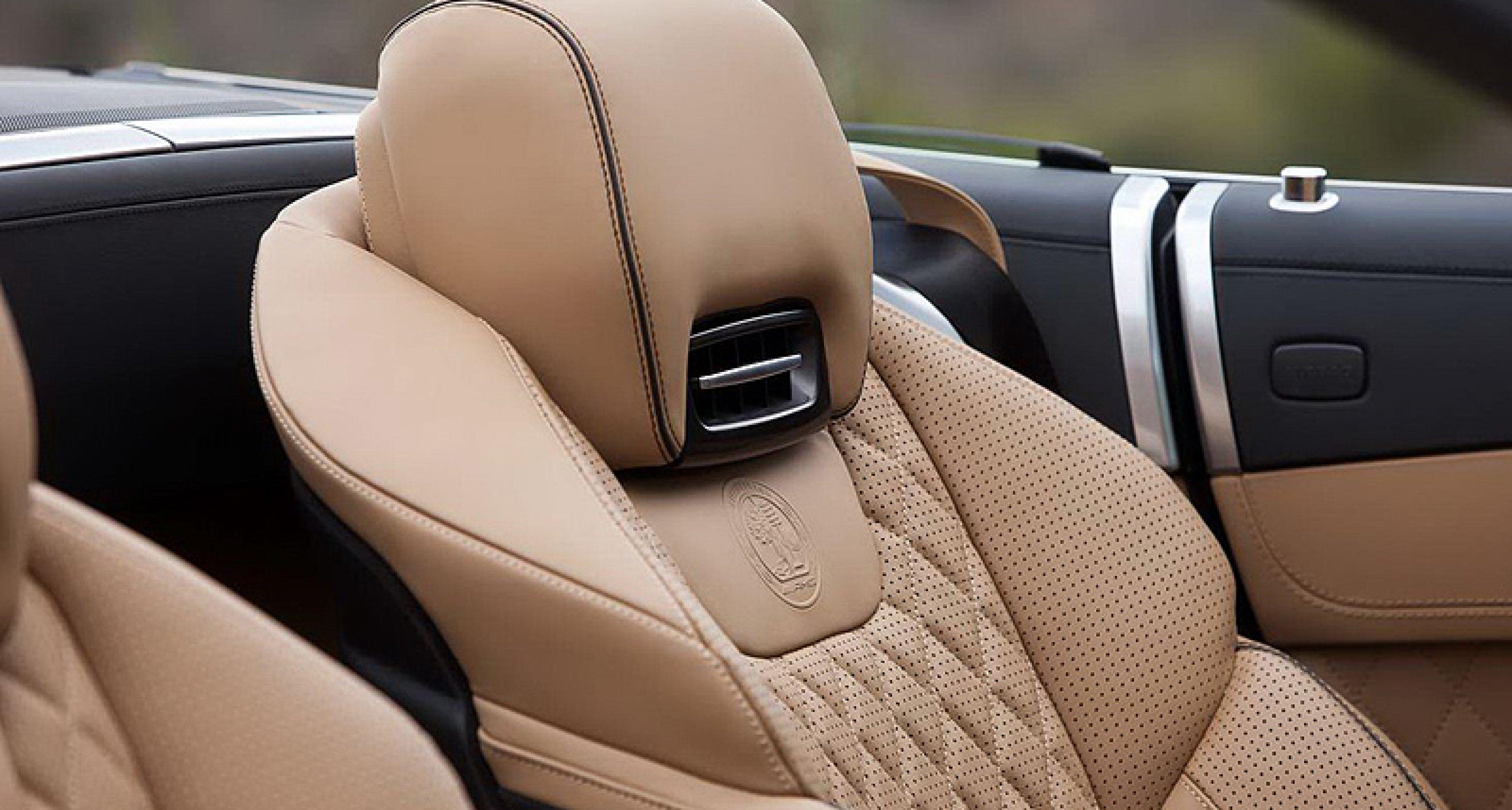 Mercedes-Benz SL 65 AMG: Der letzte Zwölfzylinder