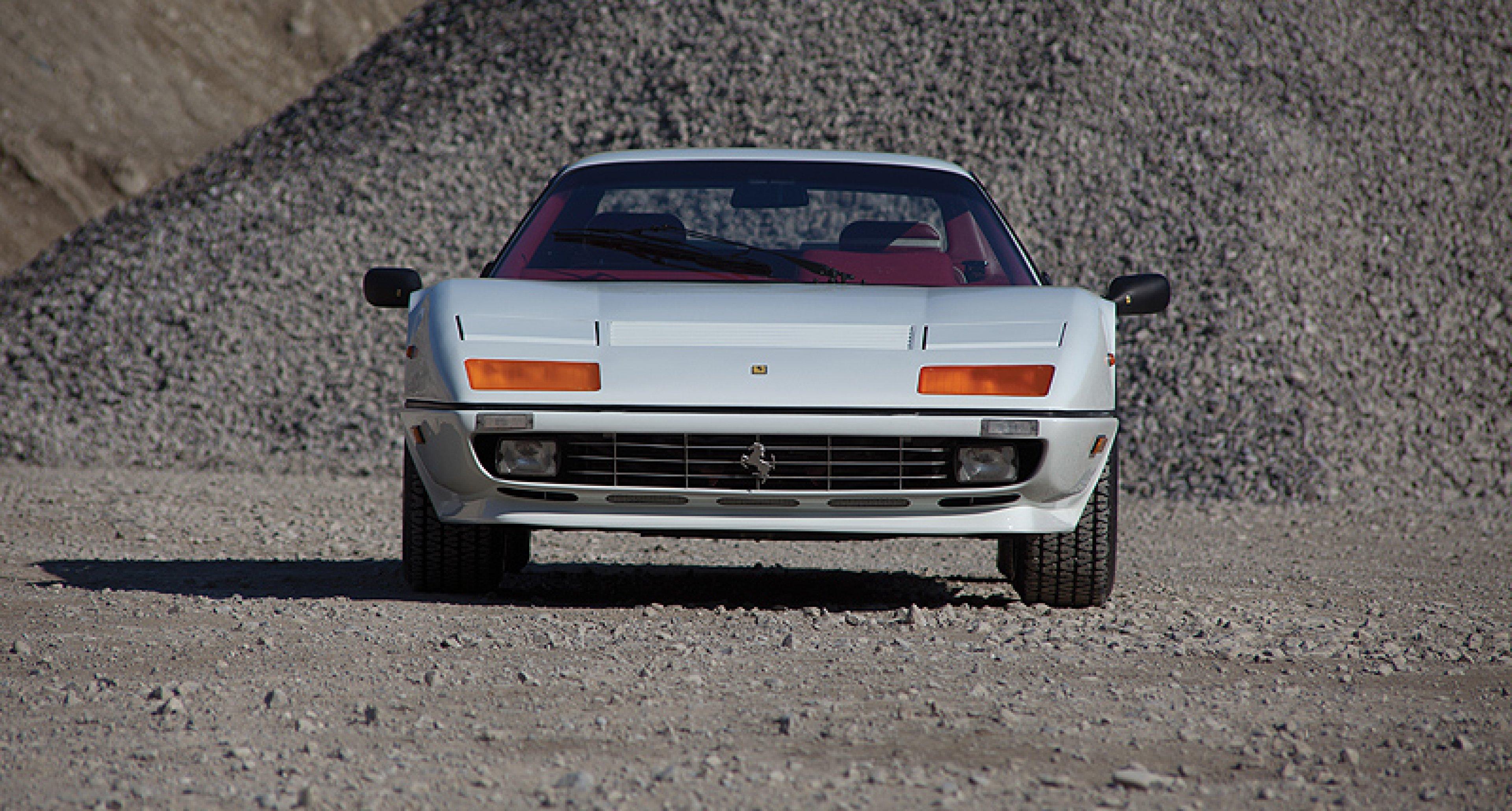 Ferrari 512 BBi: Der letzte Casanova
