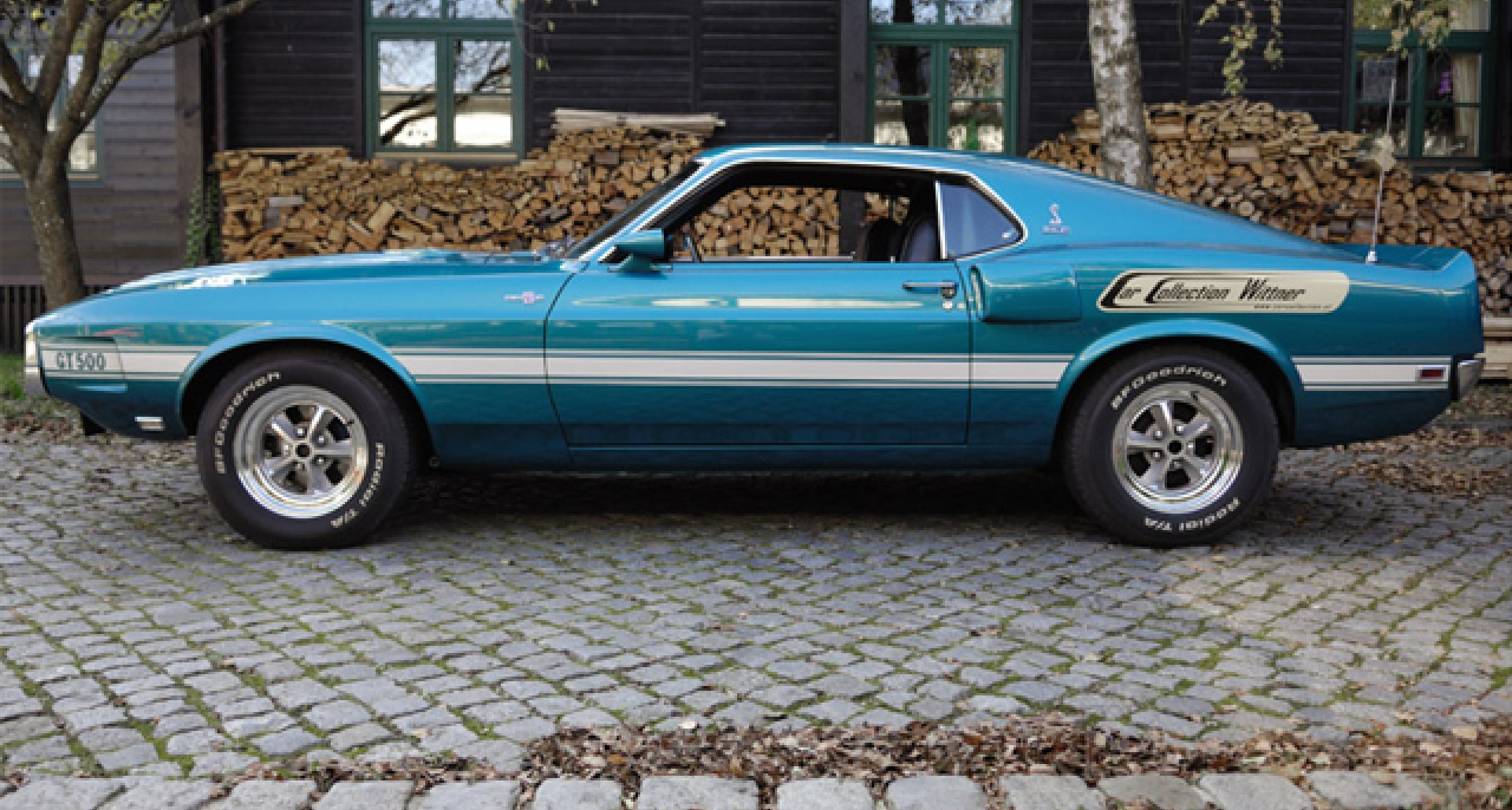 Editor's Choice: Ford Shelby GT 500 Super Cobra Jet