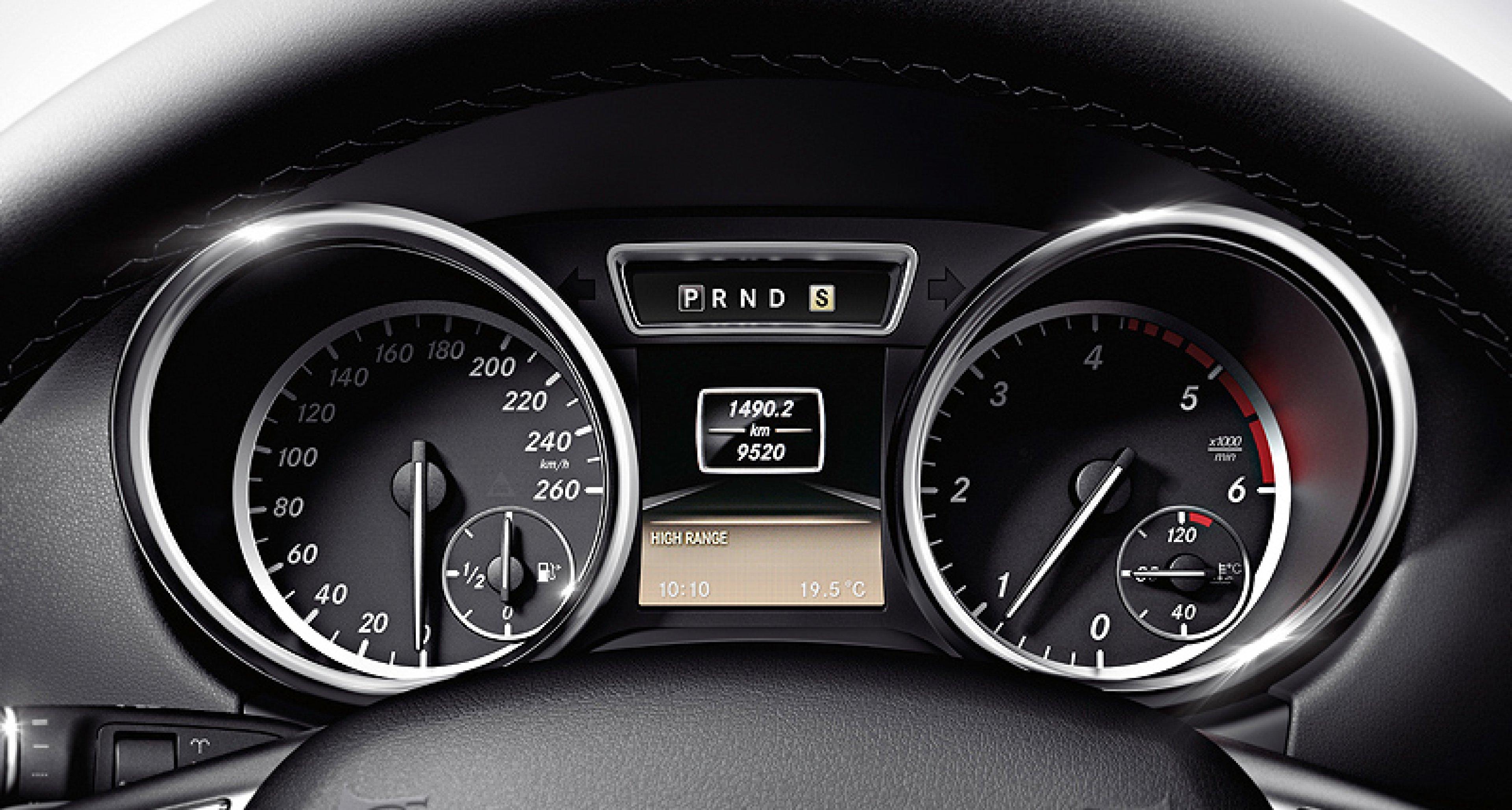 Neue Mercedes-Benz G-Klasse: Erstmals mit AMG-Zwölfzylinder