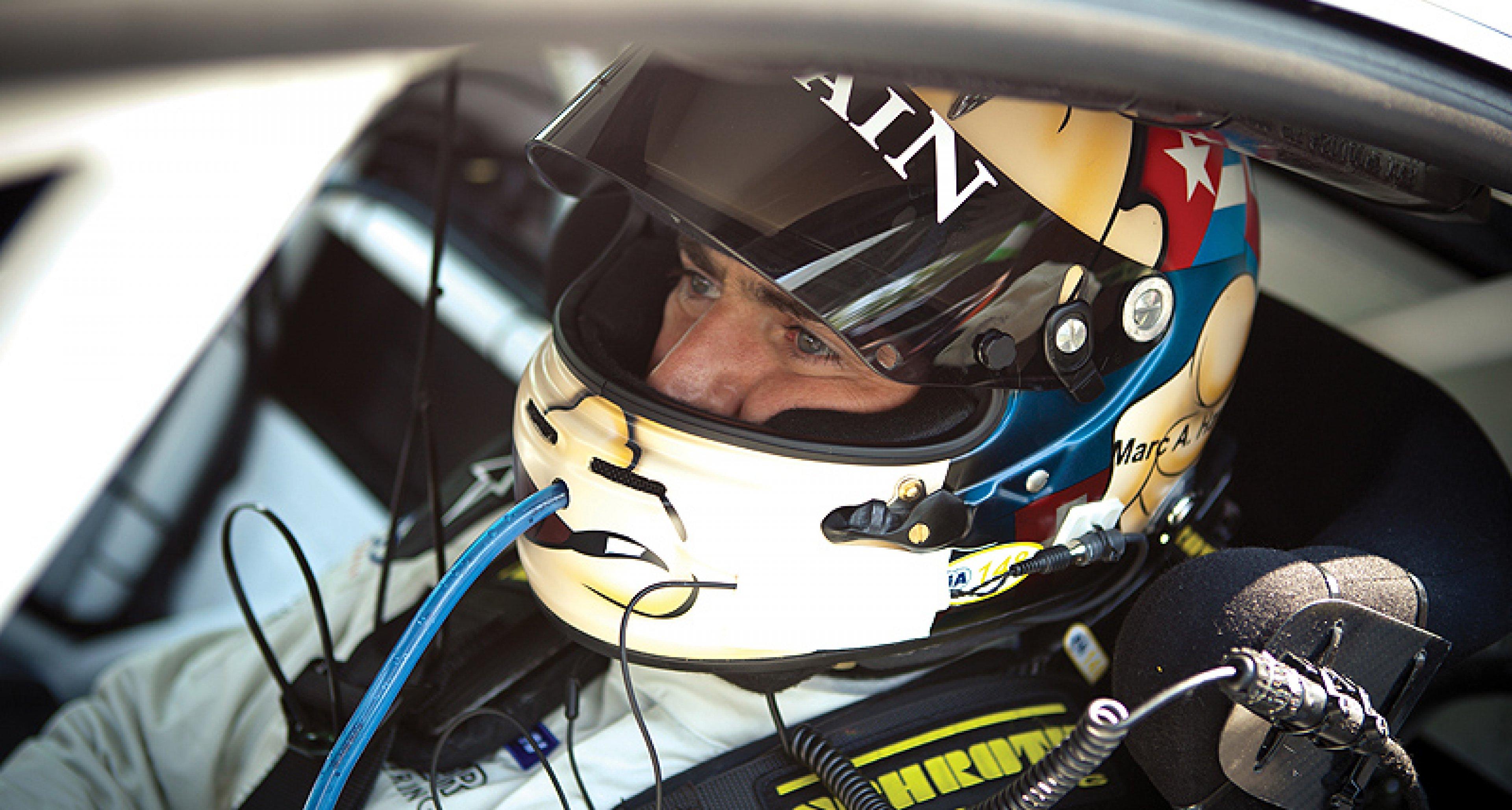 Classic Driver, Blancpain & RM versteigern Renn-Lambo für guten Zweck