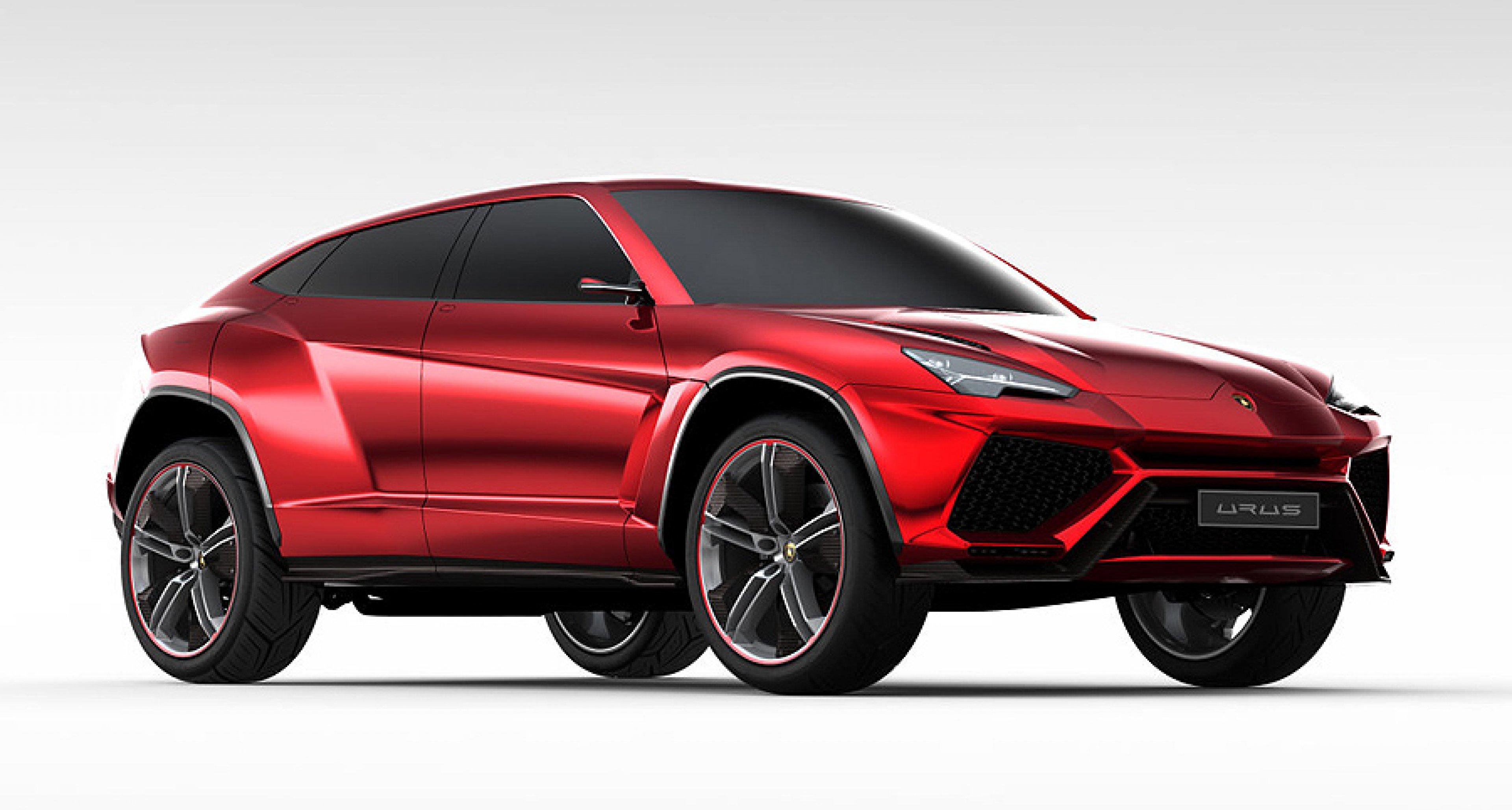 Lamborghini Urus: The bull goes off-road | Classic Driver Magazine
