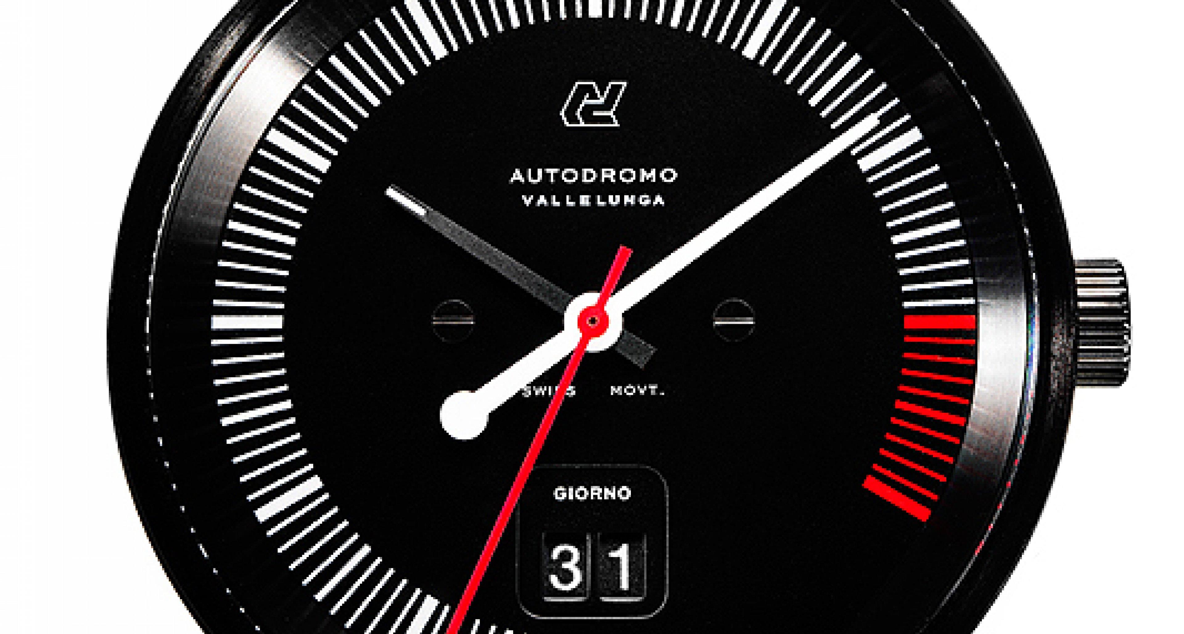 Autodromo Vallelunga: Beste Rundenzeit