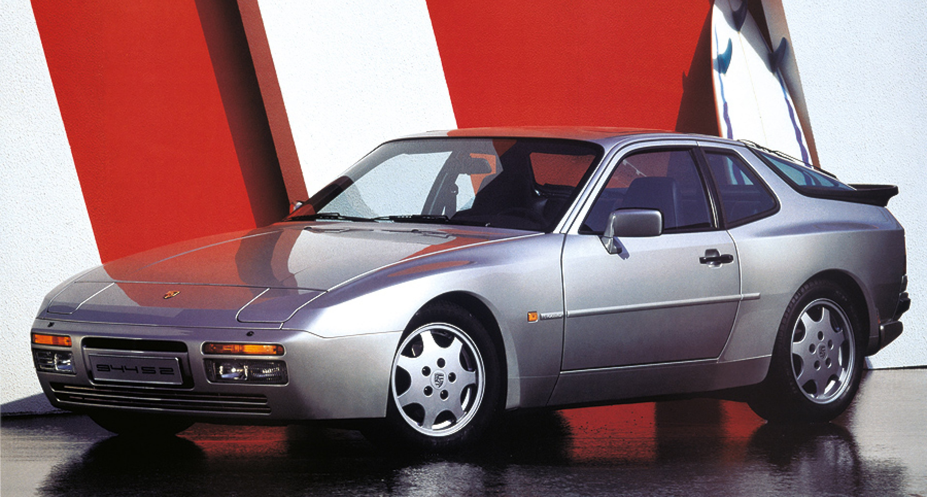 Investment-Tipp: Die Vierzylinder-Porsche 924, 944 und 968