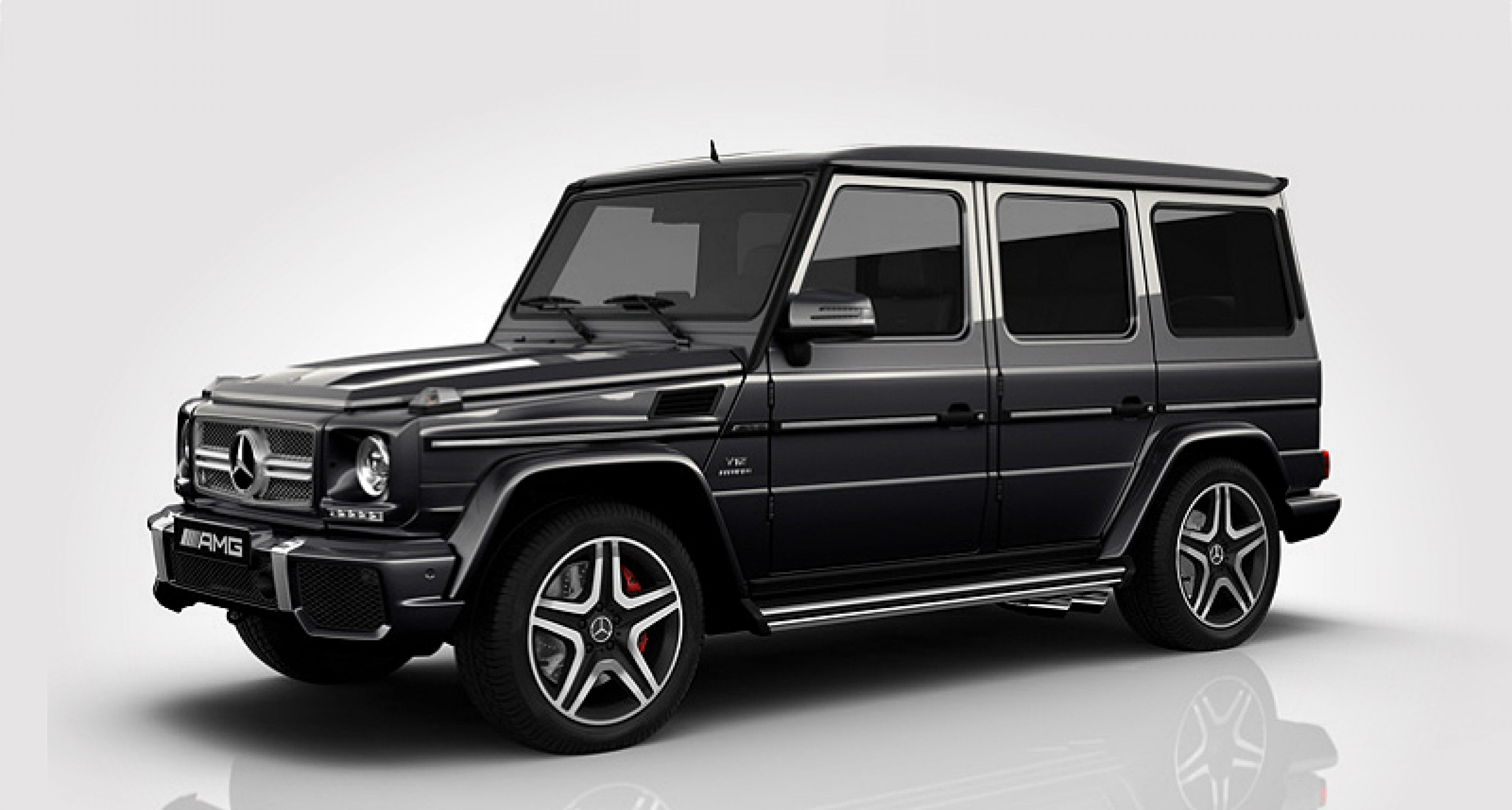 Mercedes benz g65 amg classic driver magazine for Mercedes benz g65 price