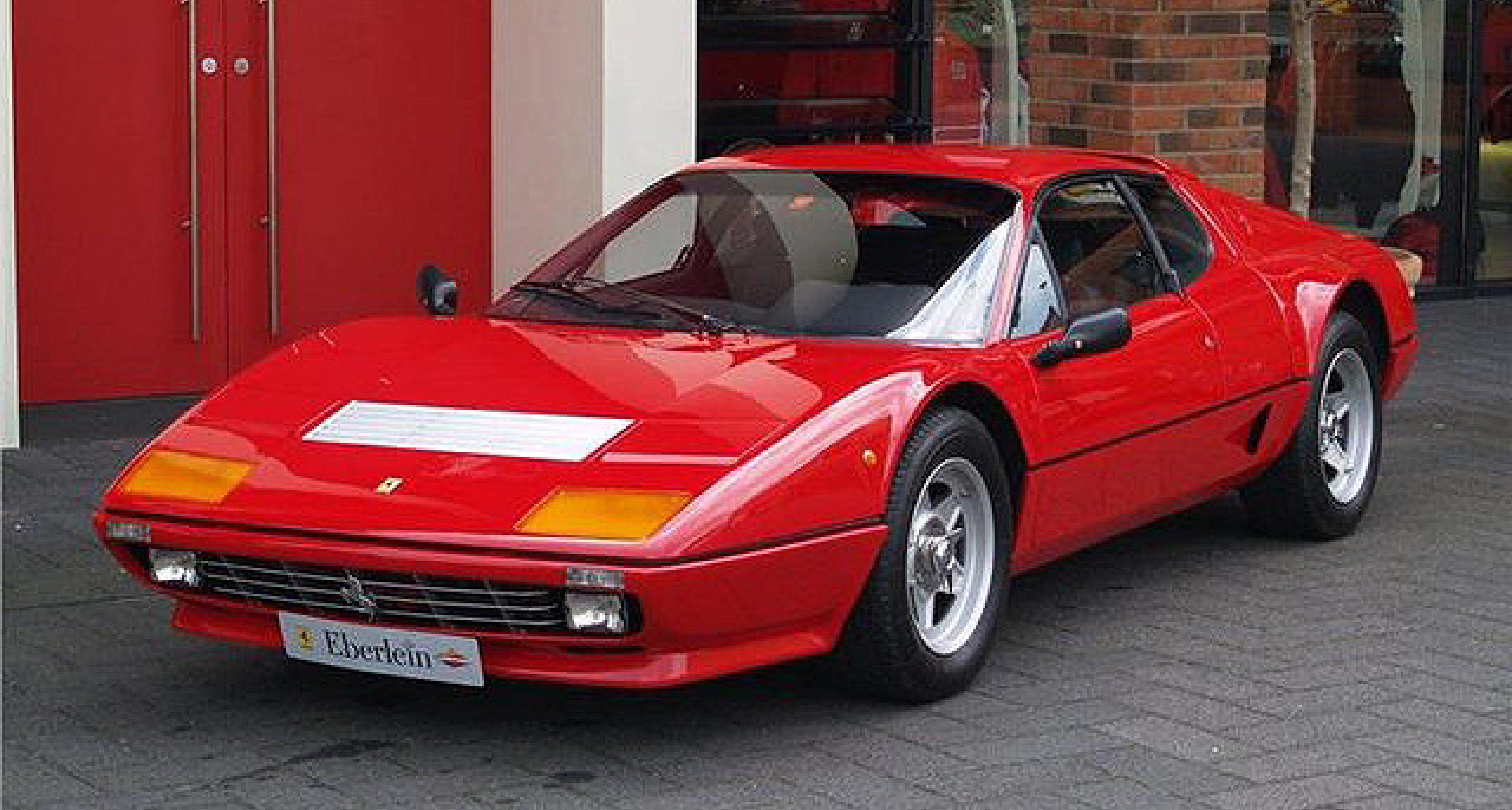 Editor S Choice Ferrari 512 Bbi Classic Driver Magazine