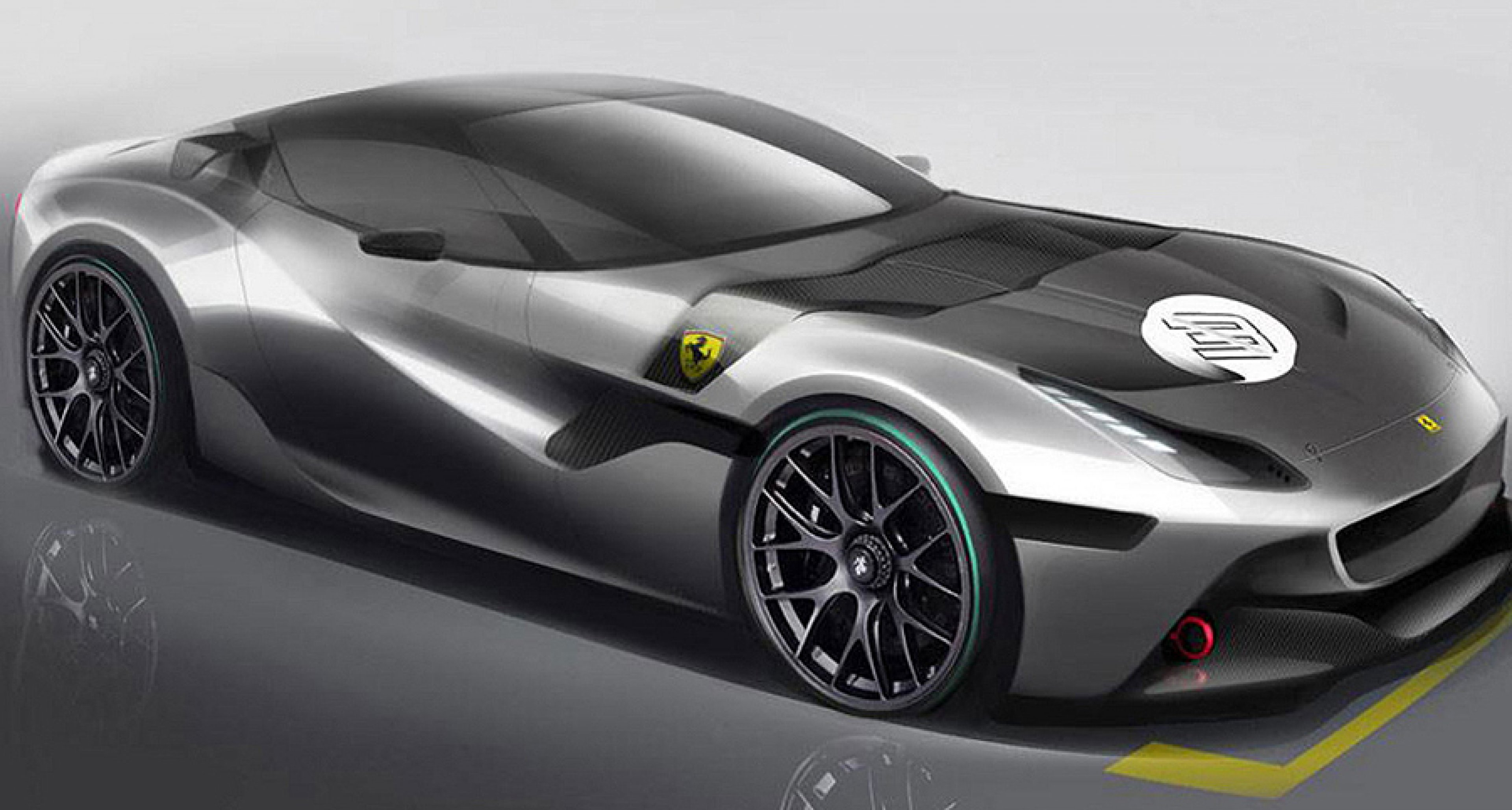 Ferrariu0027s Latest Special Projects Car, Based On A 599 GTO   Classic Driver  Magazine