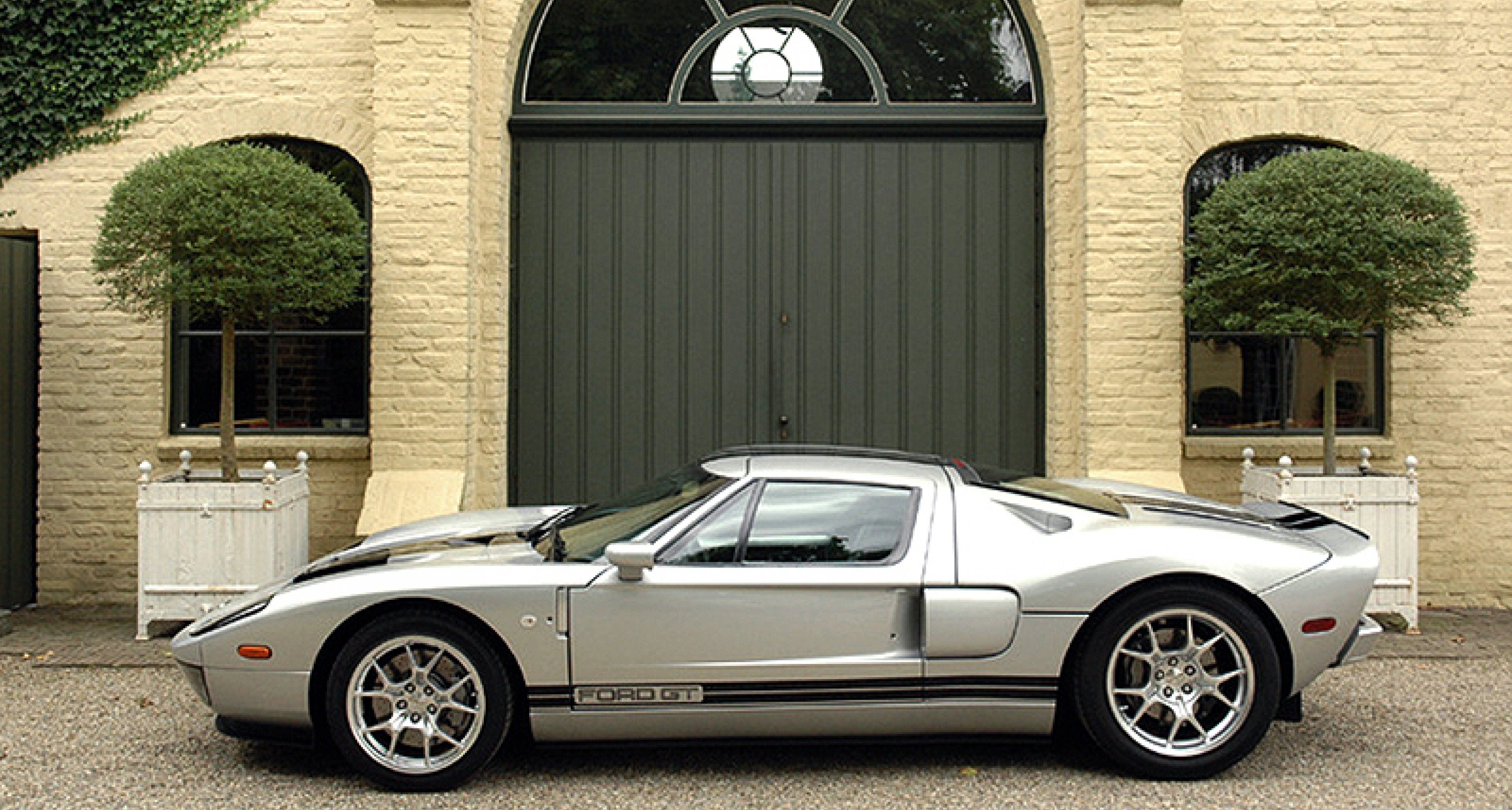 Ford GT: From subject to king in a decade