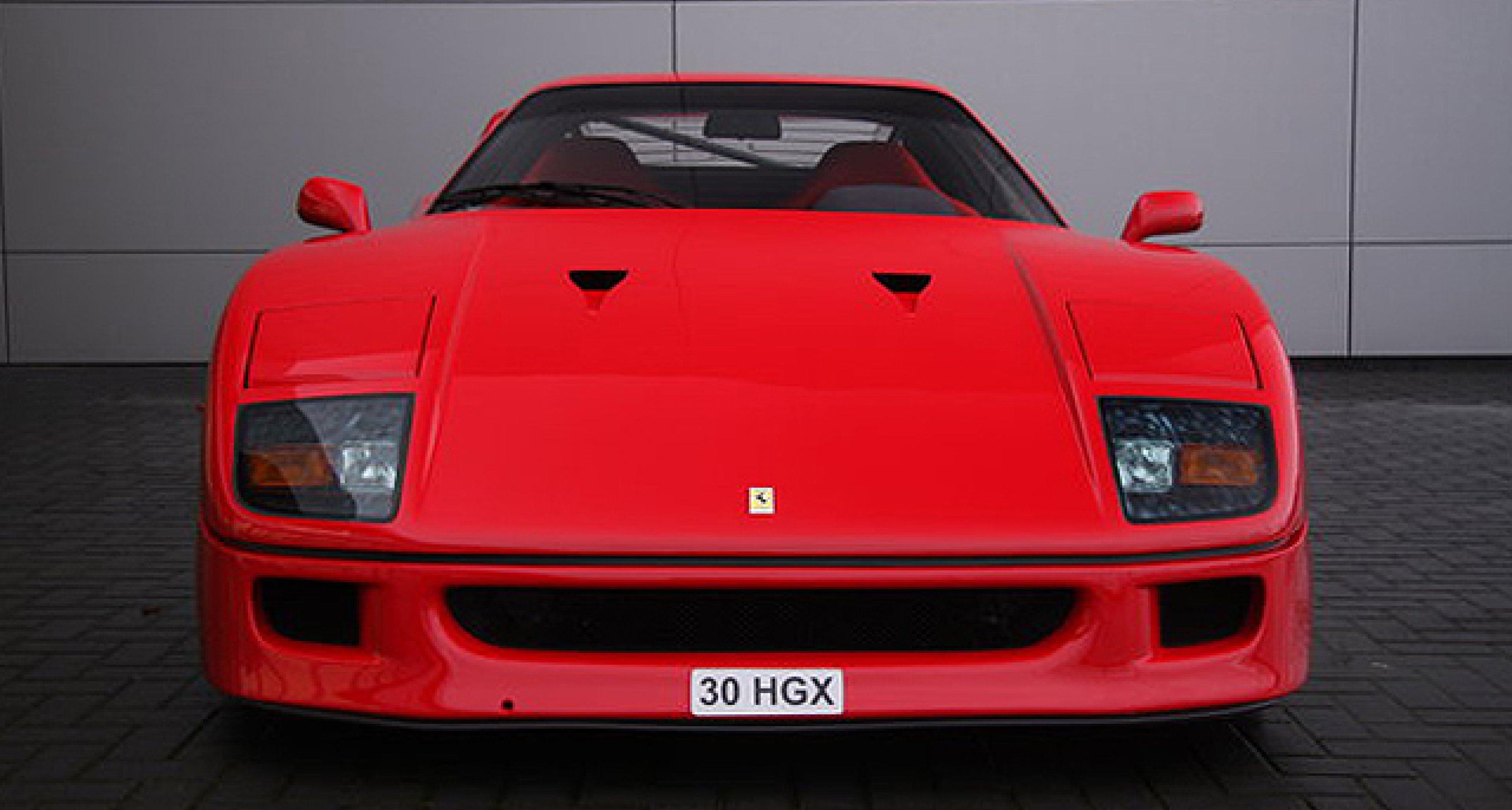 Ferrari Supercars: The Prancing Horse gets hyper | Classic Driver